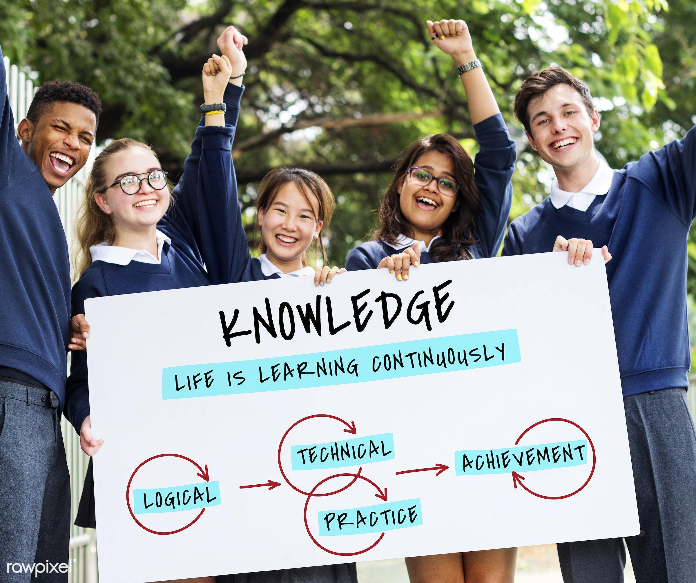 academics, achievement, african descent, asian, caucasian, competitive edge, diversity, e-learning, education, enjoyment,...