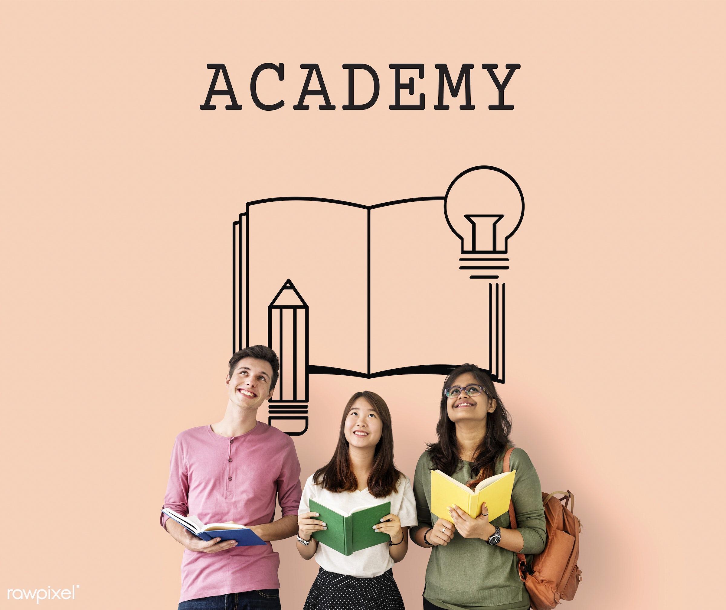 academy, african descent, asian, book, caucasian, certification, classes, comprehension, curriculum, diversity, education,...