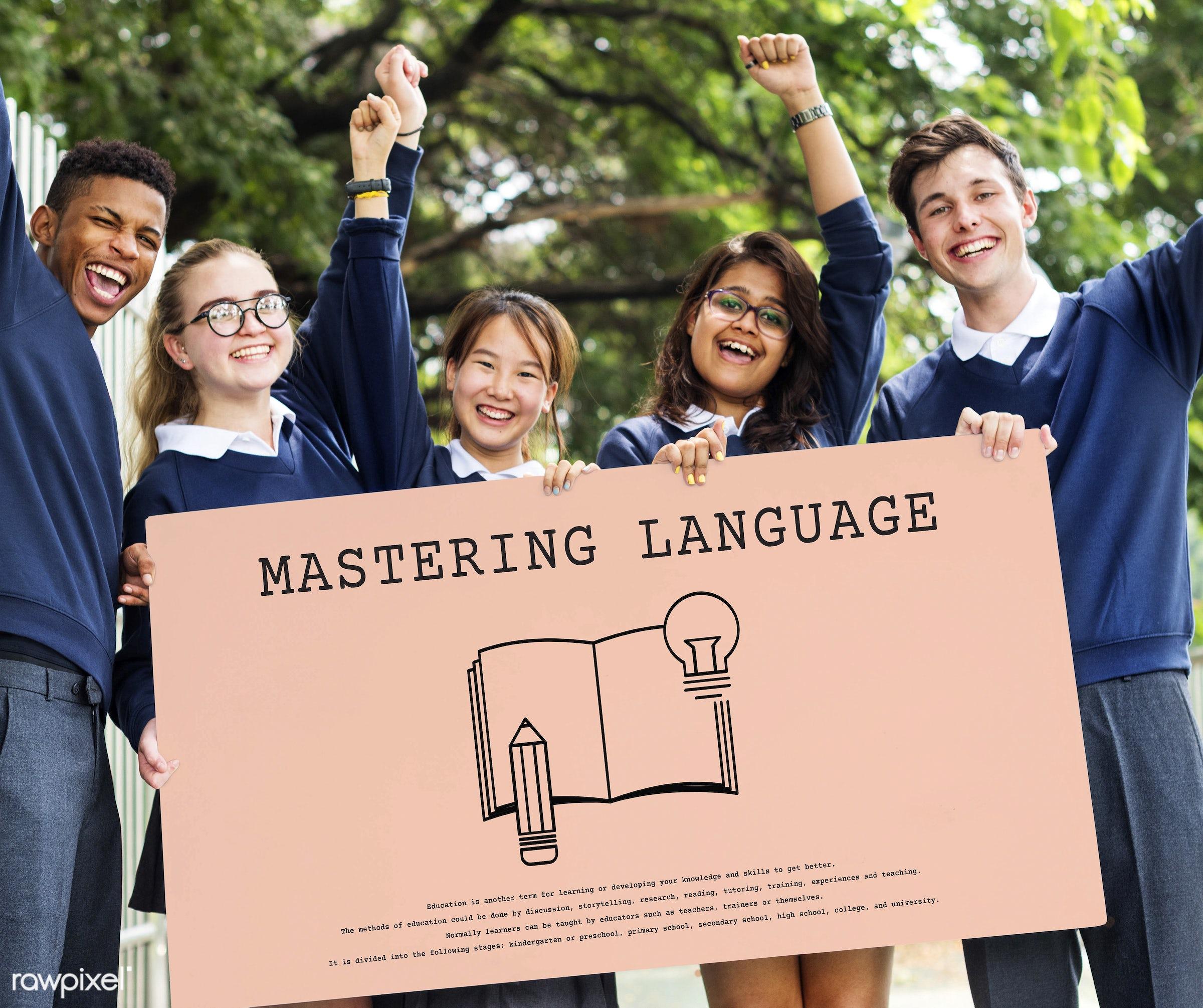 academy, african descent, asian, book, caucasian, communication, comprehension, curriculum, diversity, education, enjoyment...