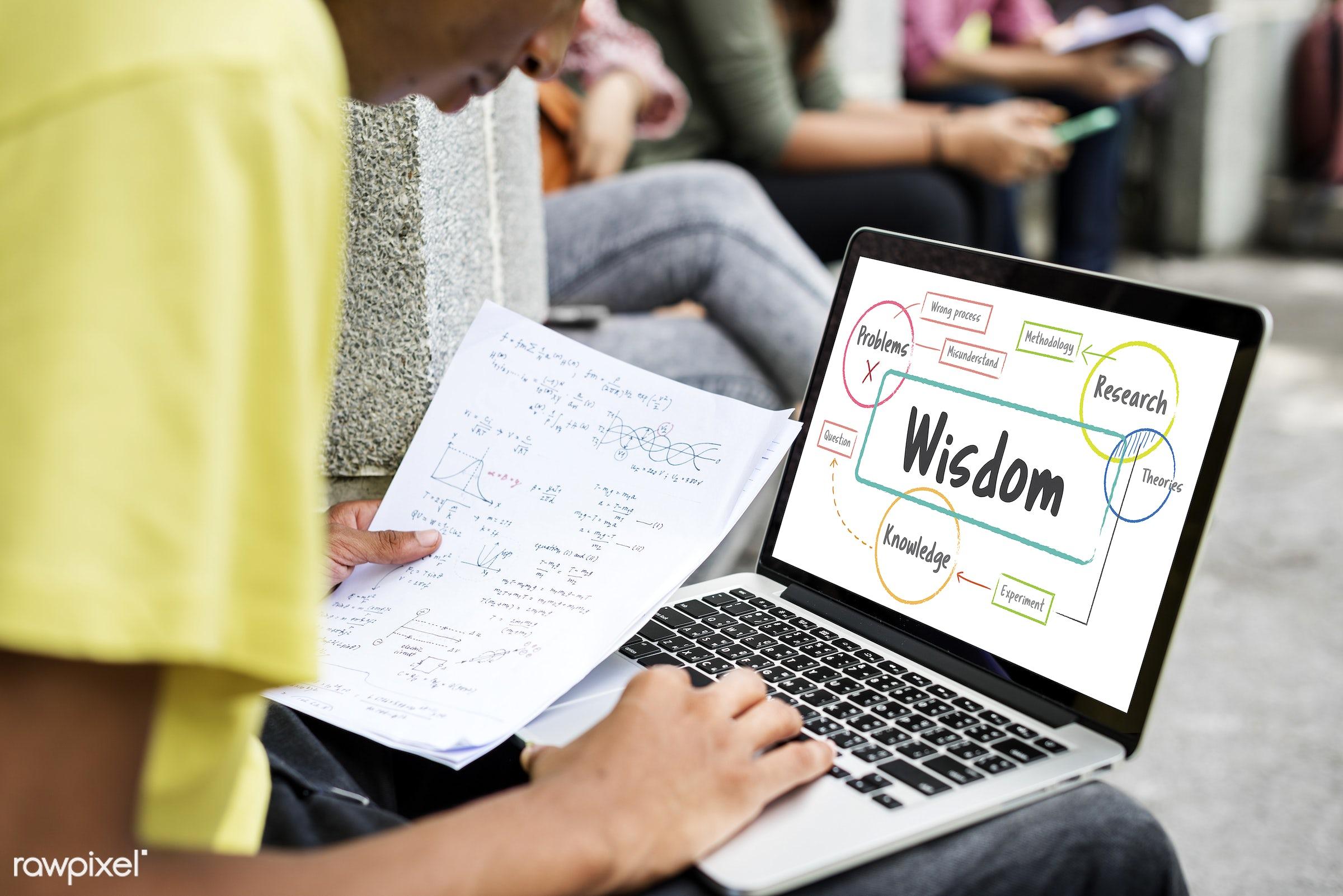 academics, boy, calculation, chart, diagram, digital device, education, evaluation, experiment, gadget, graph, guy, holding...