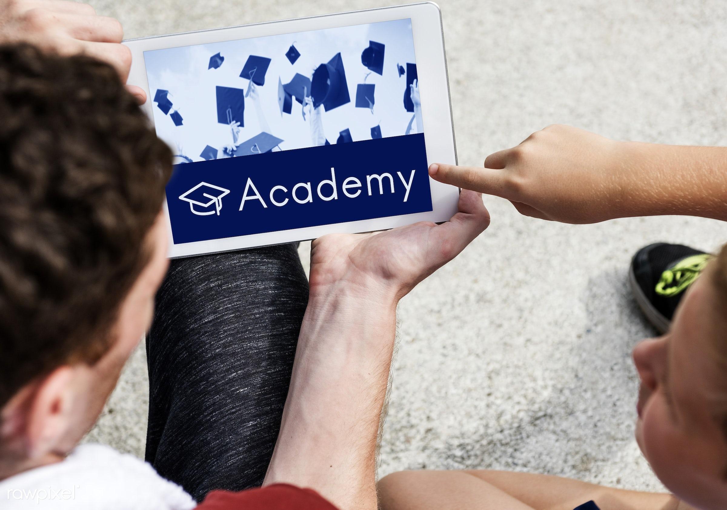 academics, academy, acquisition, adult, certification, college, curriculum, device, digital, digital device, digital tablet...
