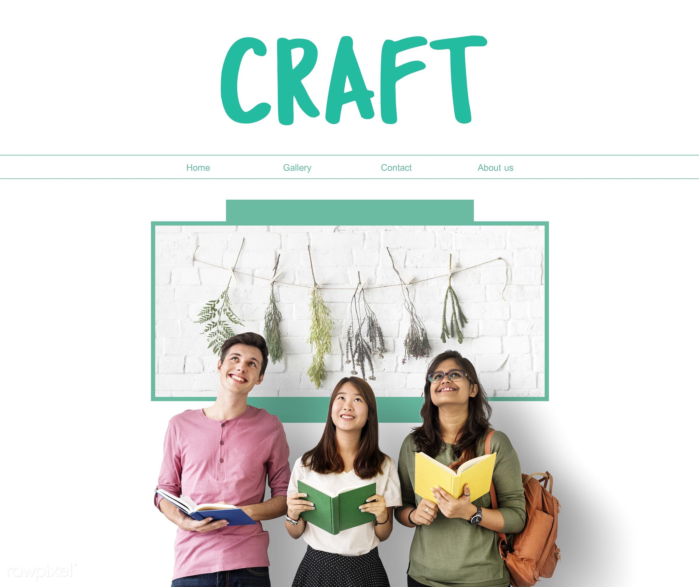 activity, african descent, art, asian, book, capability, caucasian, craft, craftsman, craftsmanship, diversity, enjoyment,...