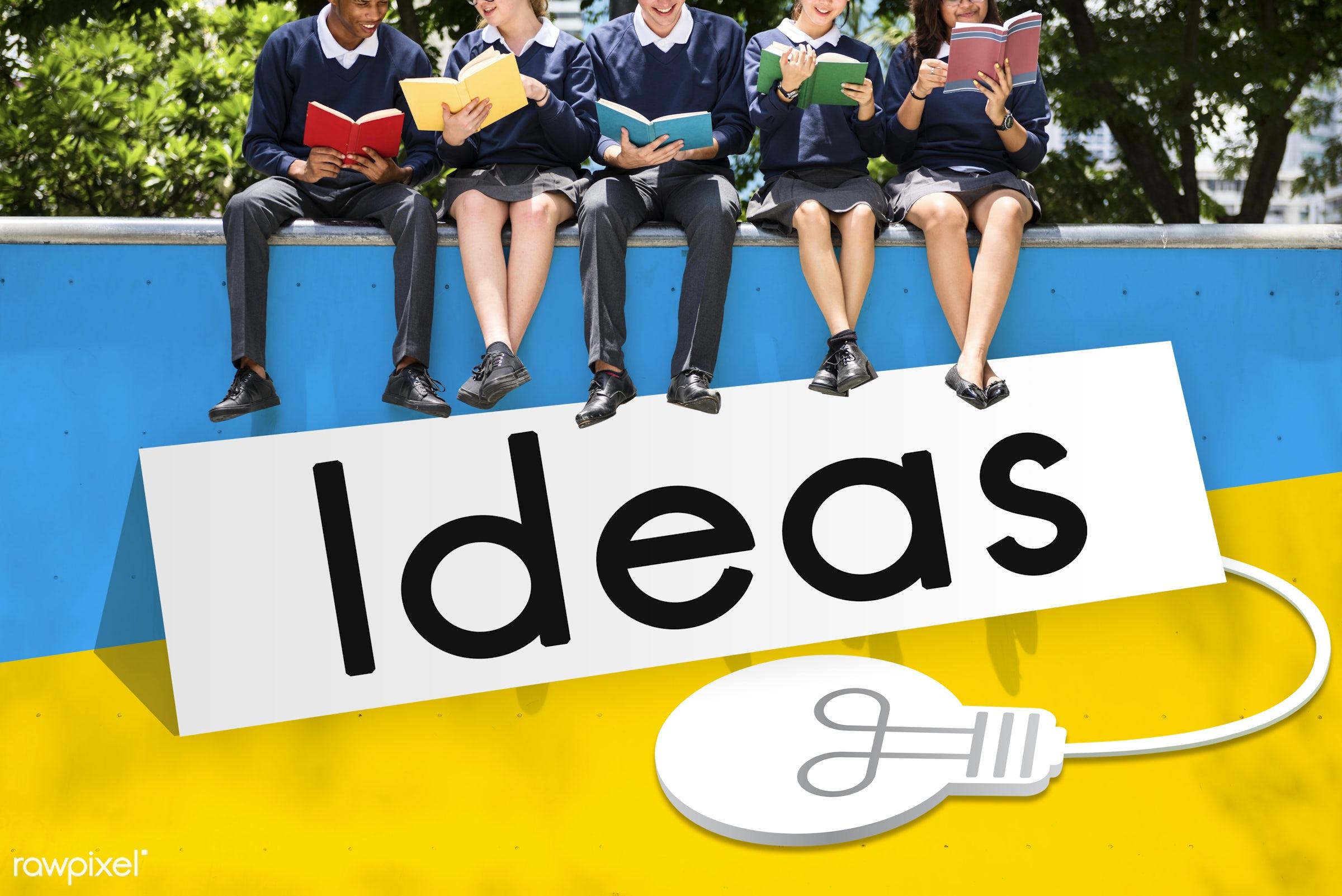 achievement, be, books, brainstorming, class, college, creative, creativity, design, diversity, fresh, friends, friendship,...