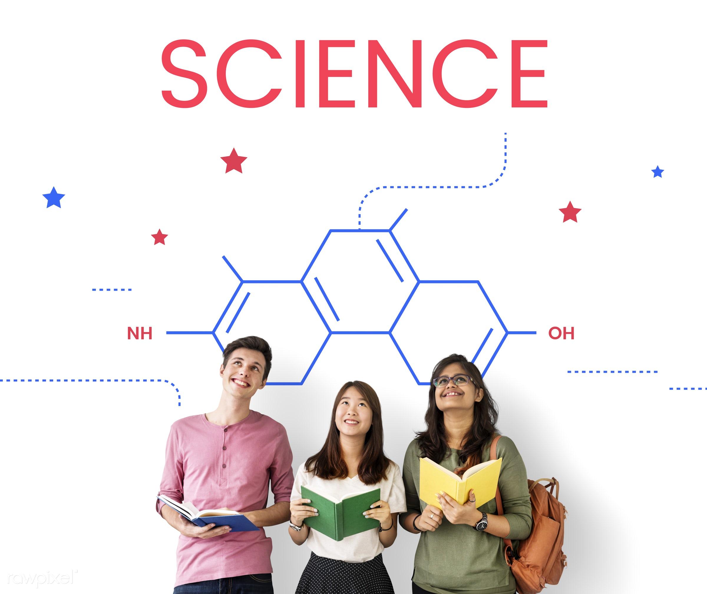 african descent, asian, biology, book, caucasian, chemistry, discipline, diversity, education, enjoyment, experiment,...