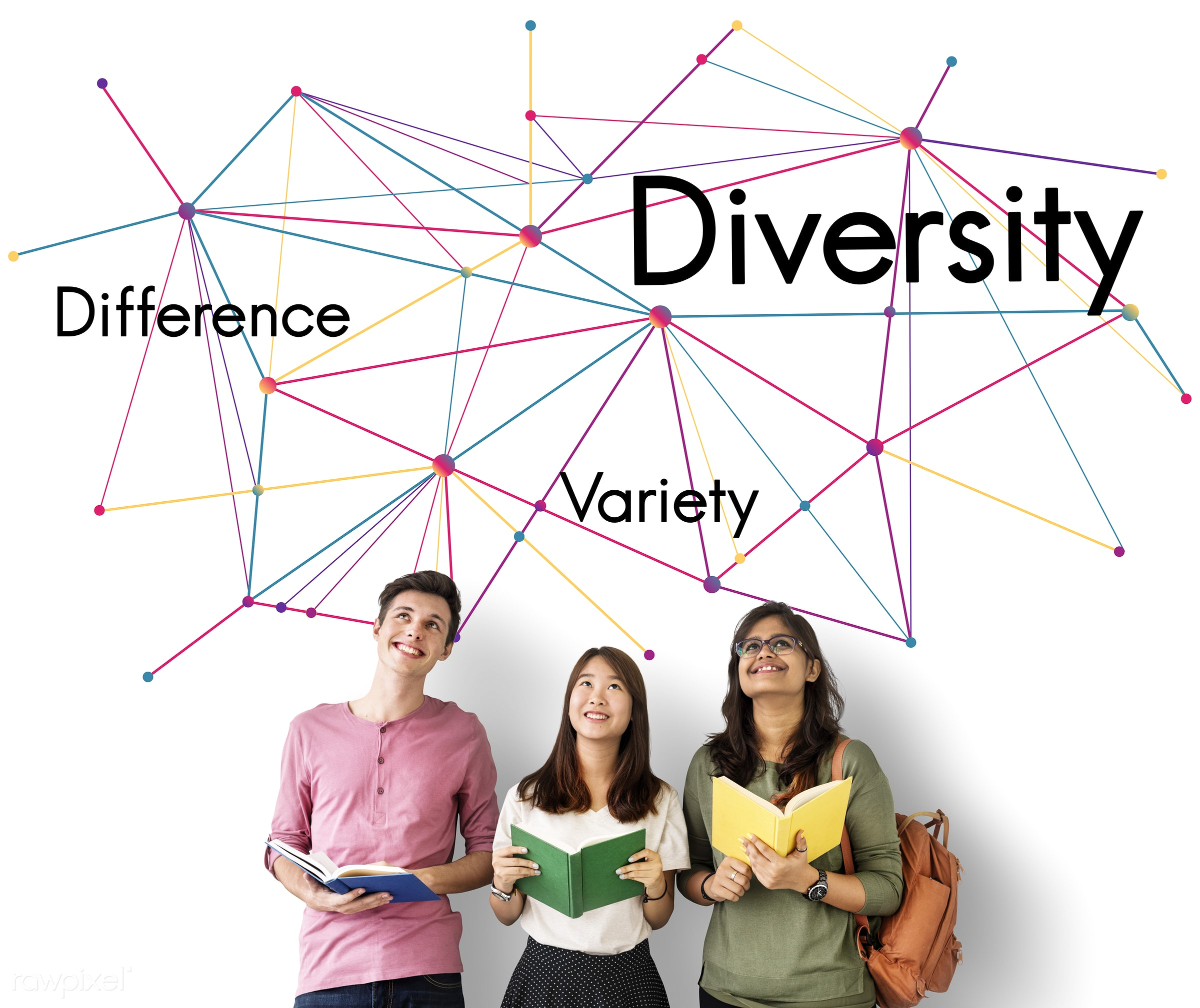african descent, asian, book, business, caucasian, change, culture, demographics, design, difference, different, disability...