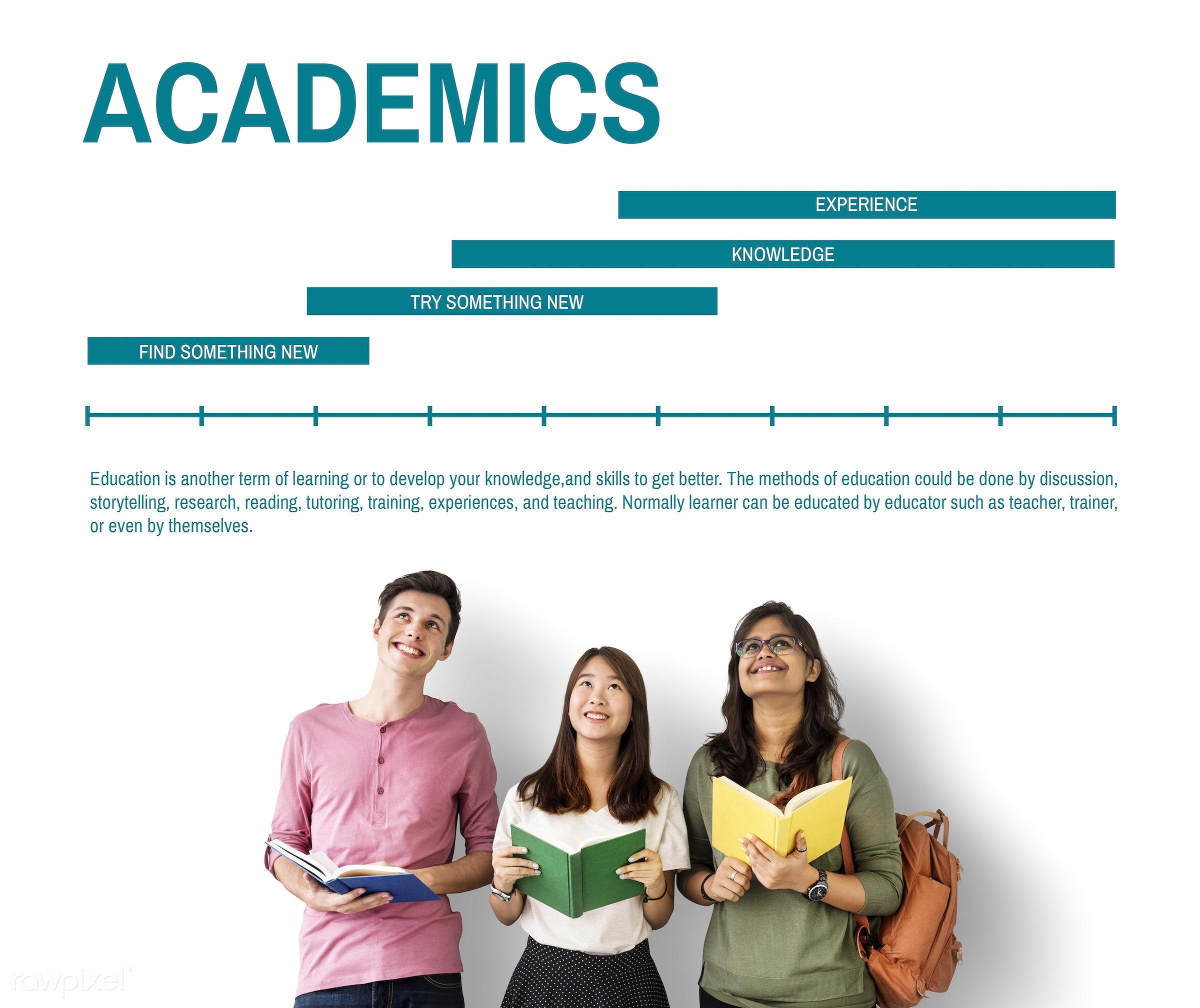 academics, african descent, asian, book, caucasian, college, communication, degree, development, diversity, education,...
