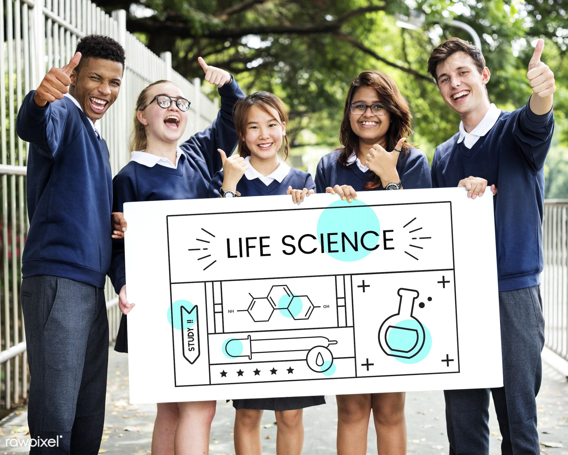 african descent, asian, caucasian, chemical, chemistry, diversity, education, enjoyment, experiment, formula, friends,...