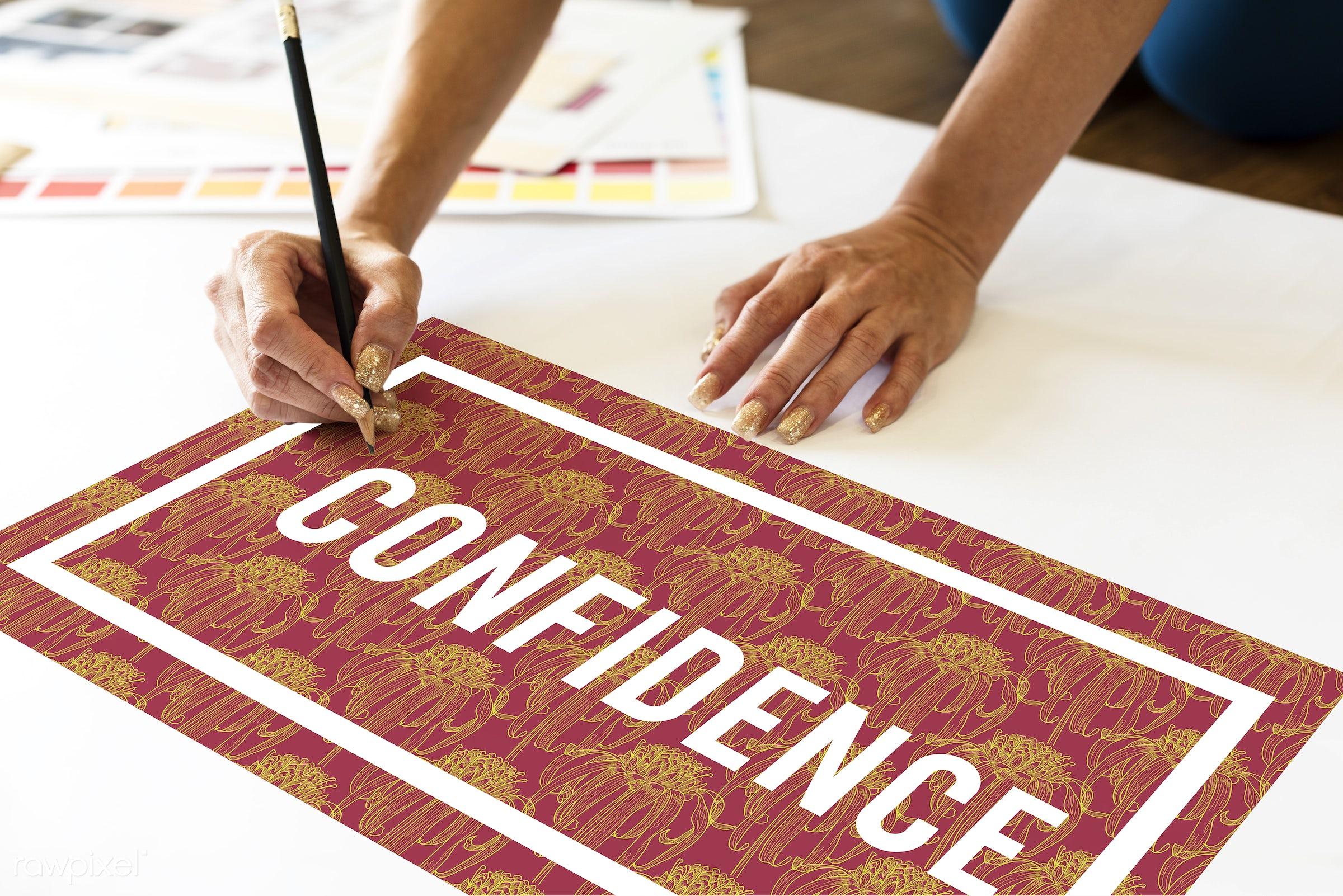 art, attitude, confidence, creation, creative, creativity, design, drawing, faith, feeling, flowers, graphic, hands, idea,...
