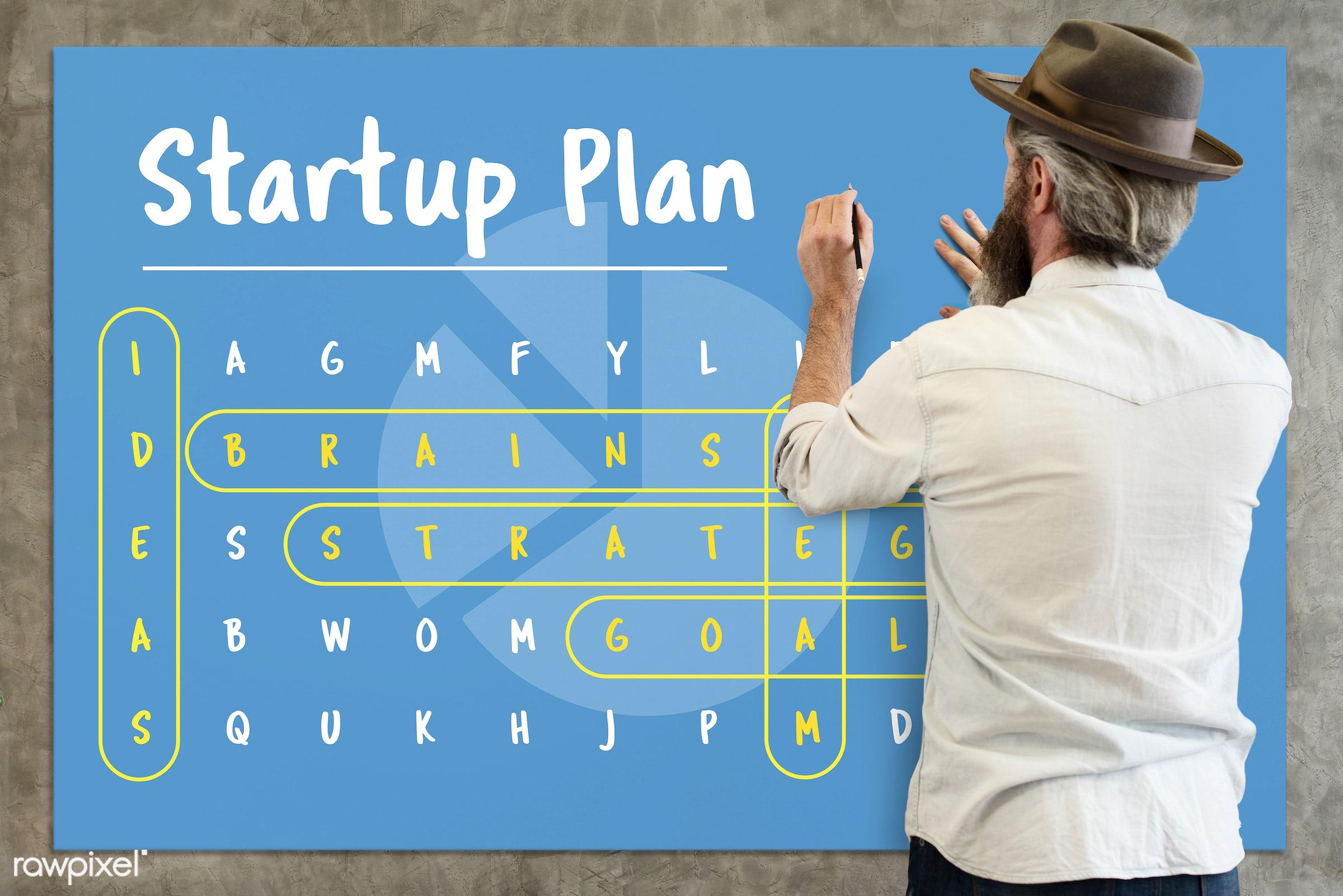 adult, alone, back, be creative, beard, beard guy, board, brainstorm, business, business plan, carefree, casual, challenge,...
