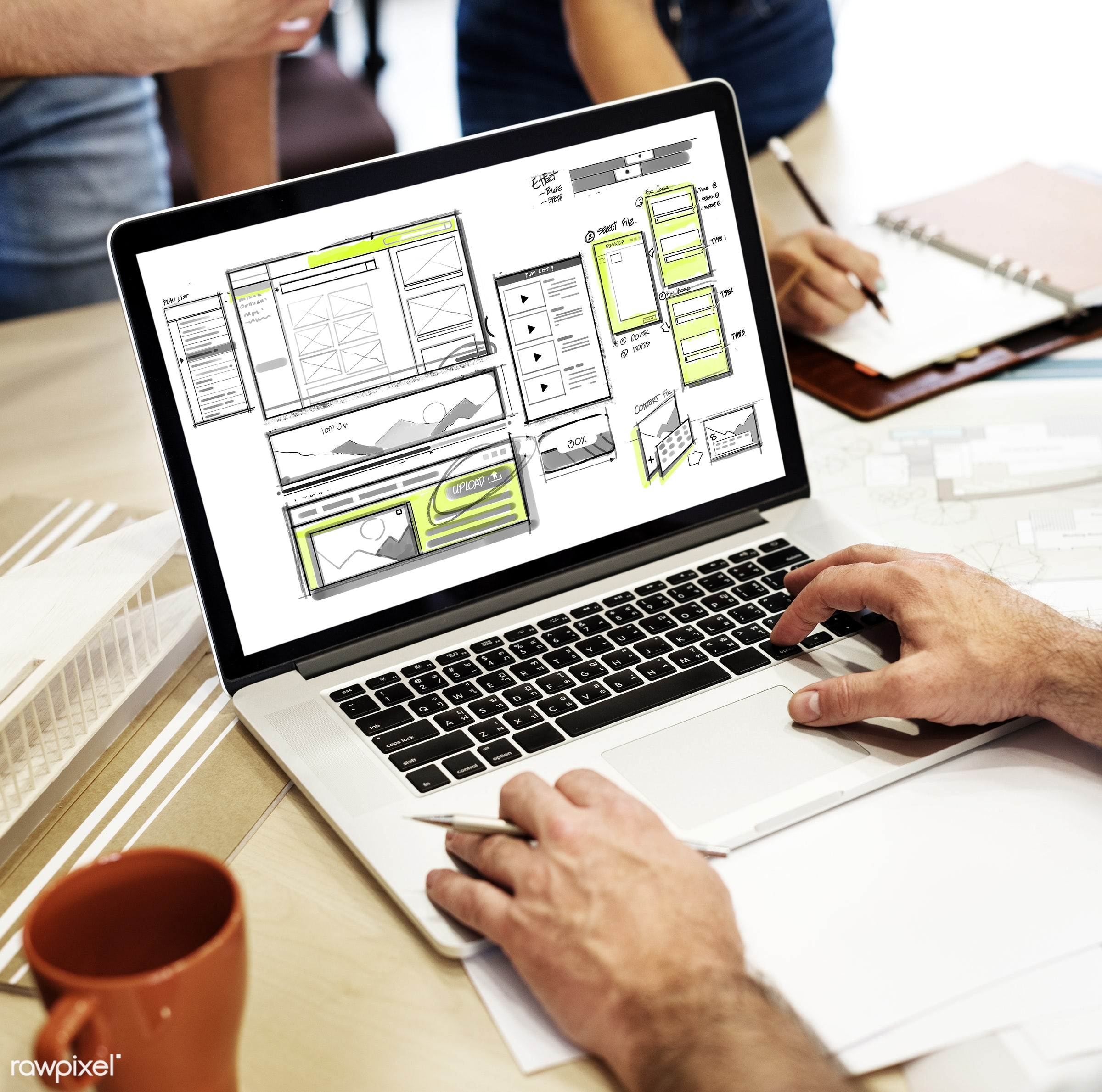 architect, architecture, art, blueprint, browser, coding, coffee, coffee cup, content, cup, design, develop, device, digital...