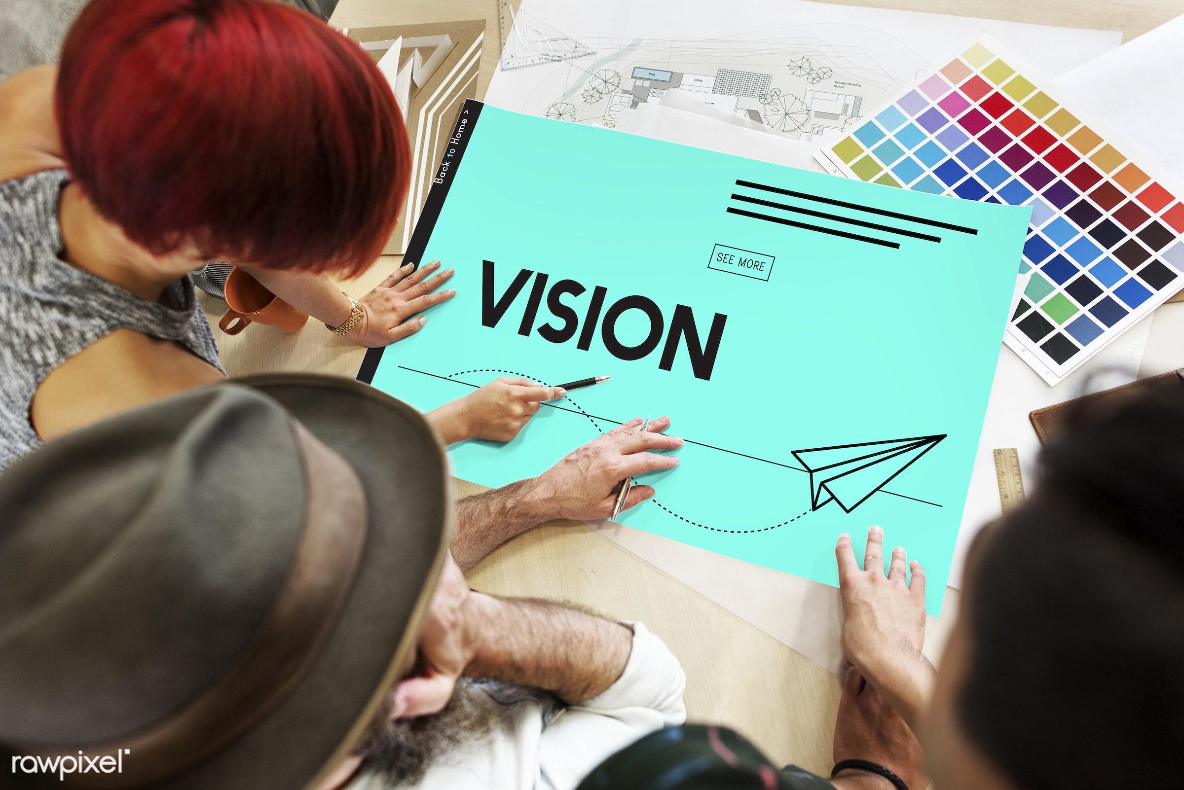 analysis, art, business, color chart, colors, communication, connection, design, development, discussion, elements, female,...