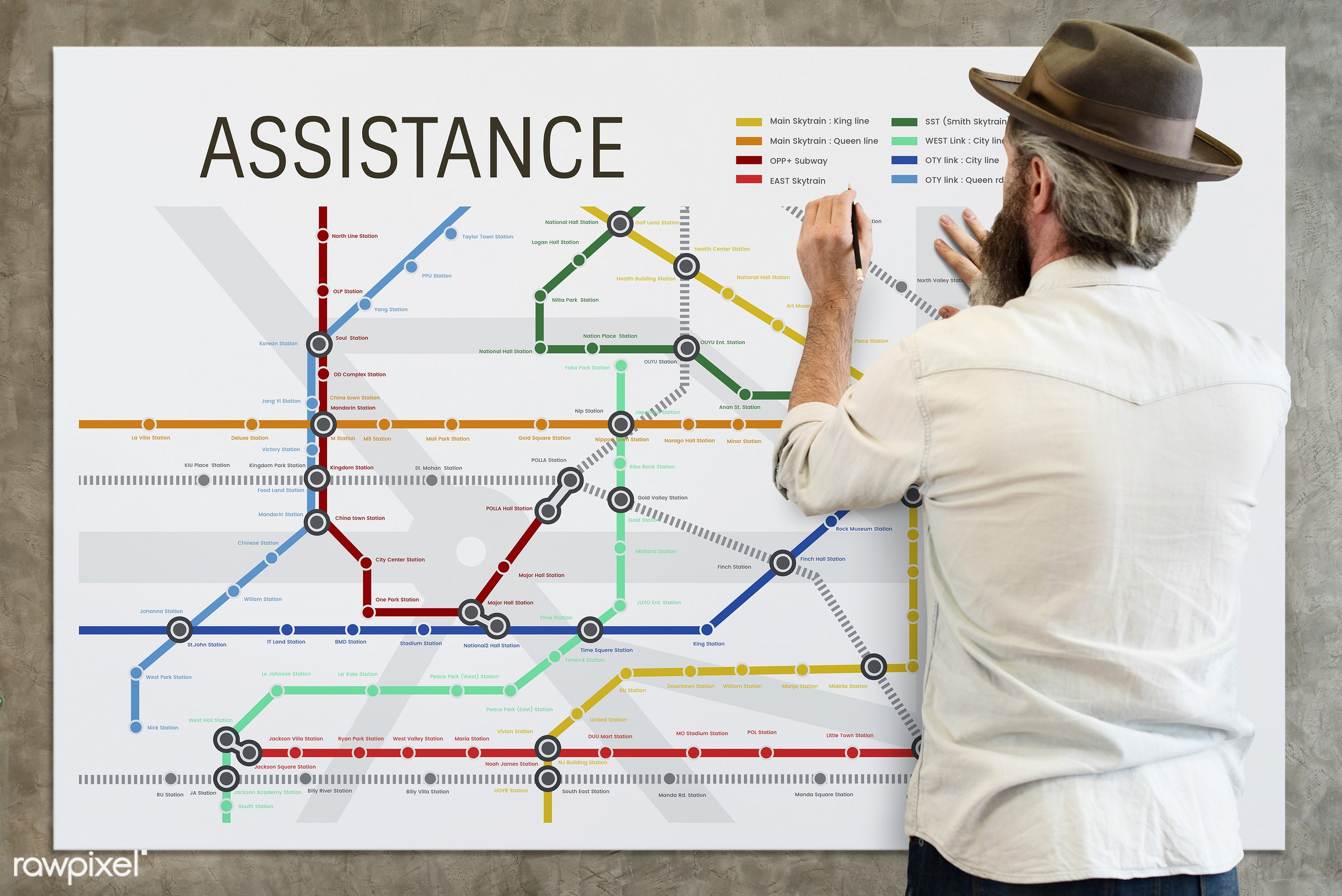 adult, alone, assistance, back, be creative, beard, beard guy, board, bus, carefree, casual, chill, create, creative,...