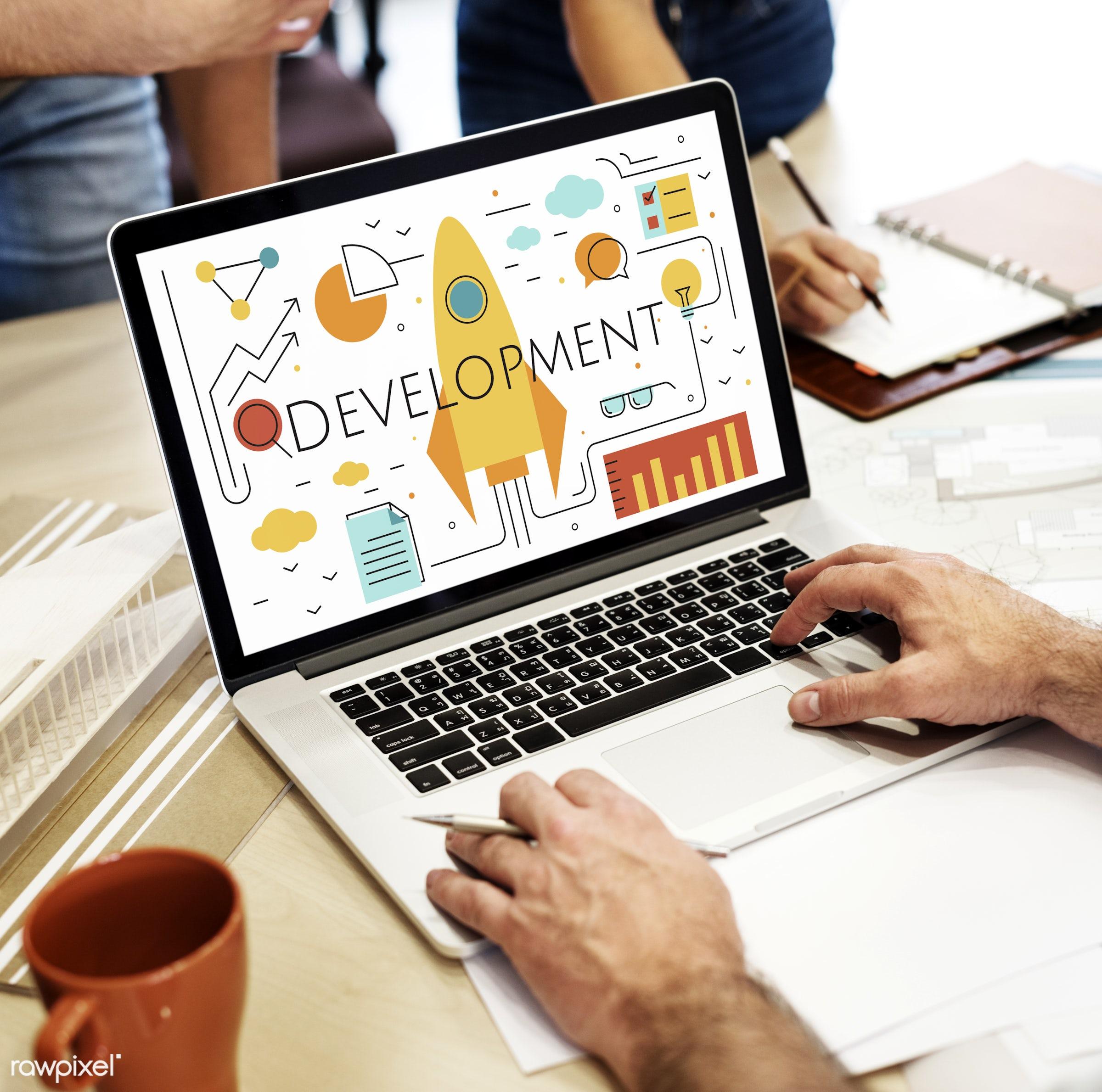achievement, aim, analysis, architect, architecture, art, blueprint, business, coffee, coffee cup, cup, design, development...