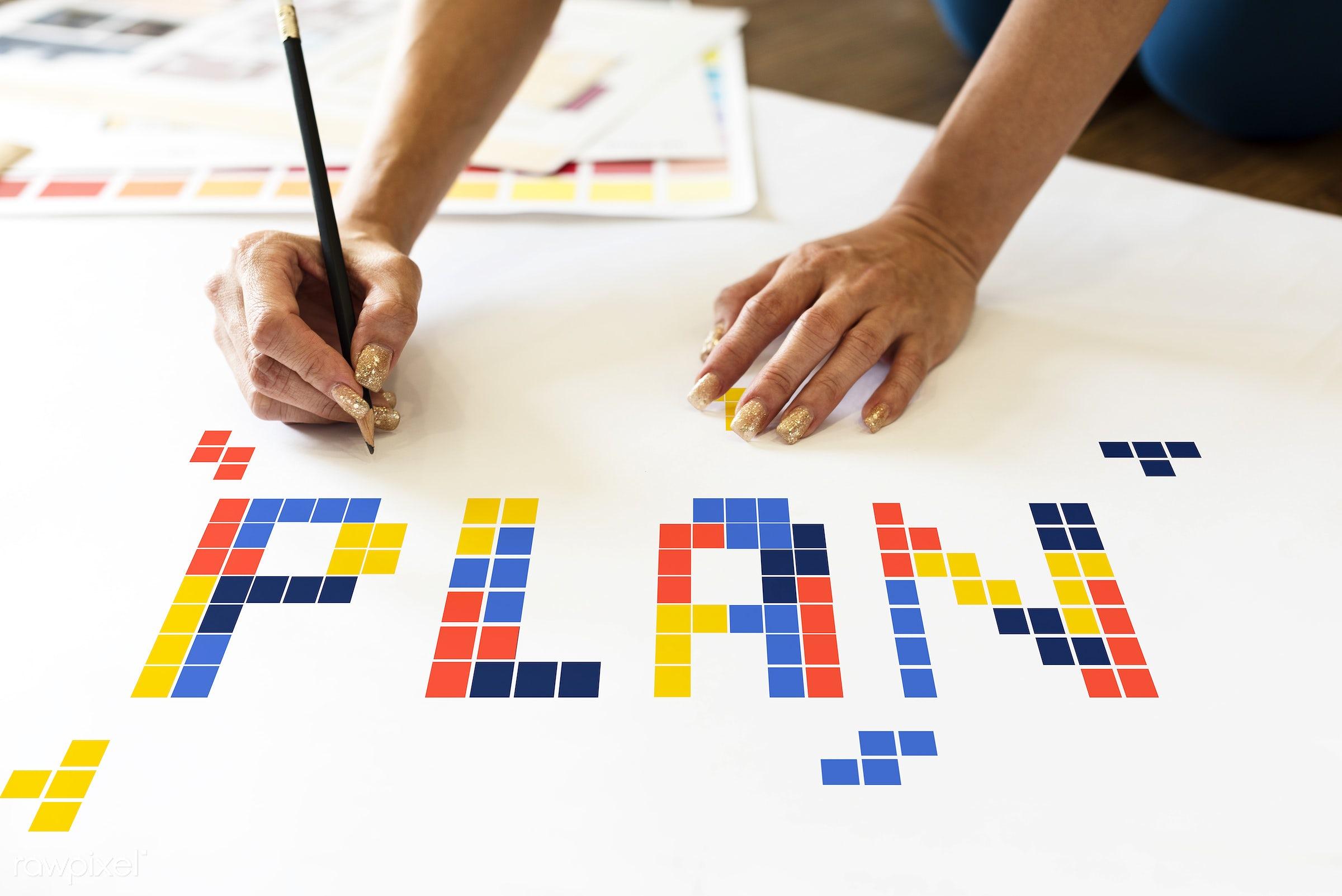 8 bit, art, block, brainstorm, creation, creative, creativity, design, drawing, game, graphic, hands, ideas, inspiration,...