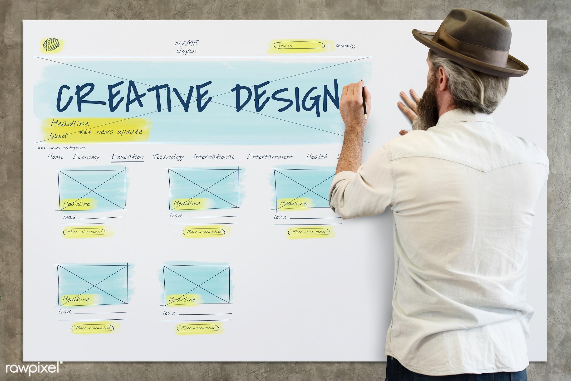 adult, alone, back, be creative, beard, beard guy, board, carefree, casual, chill, configuration, content, create, creative...