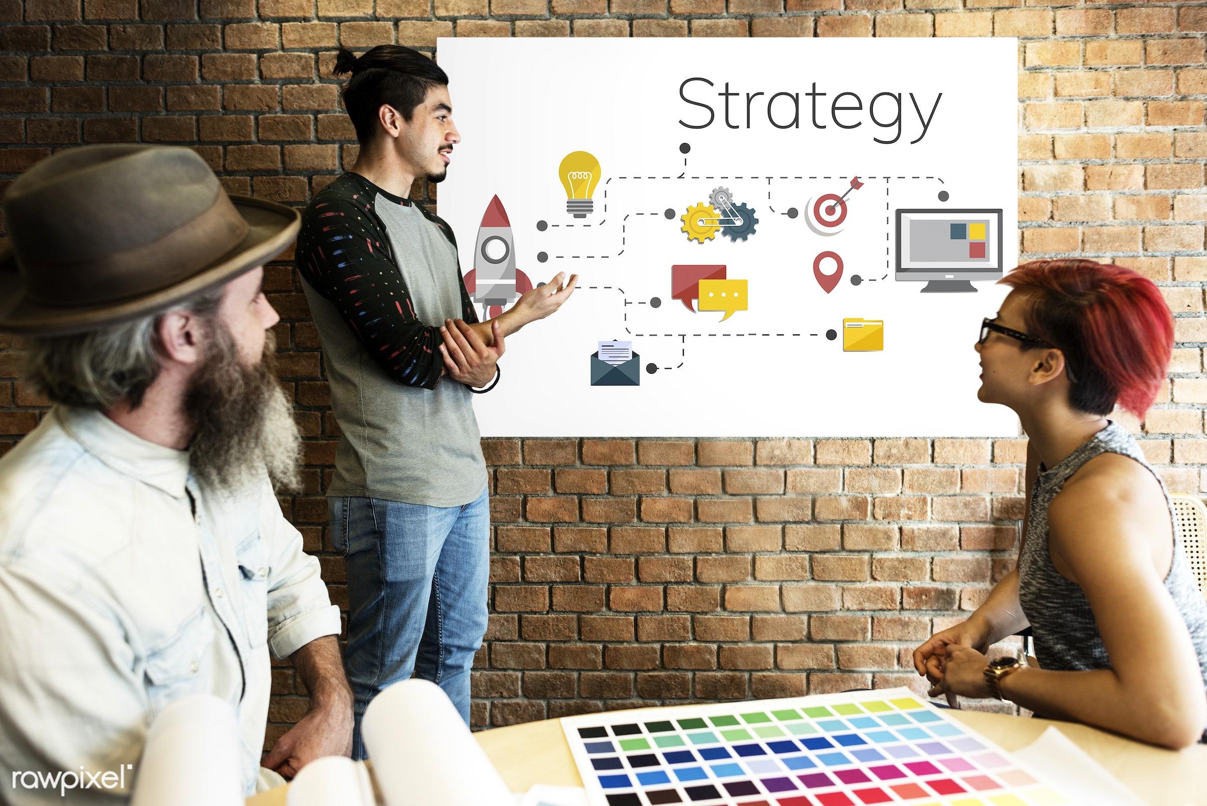 art, beard, board, brick wall, business, capital, chart, cloud, color chart, colors, communication, concept, creative, data...