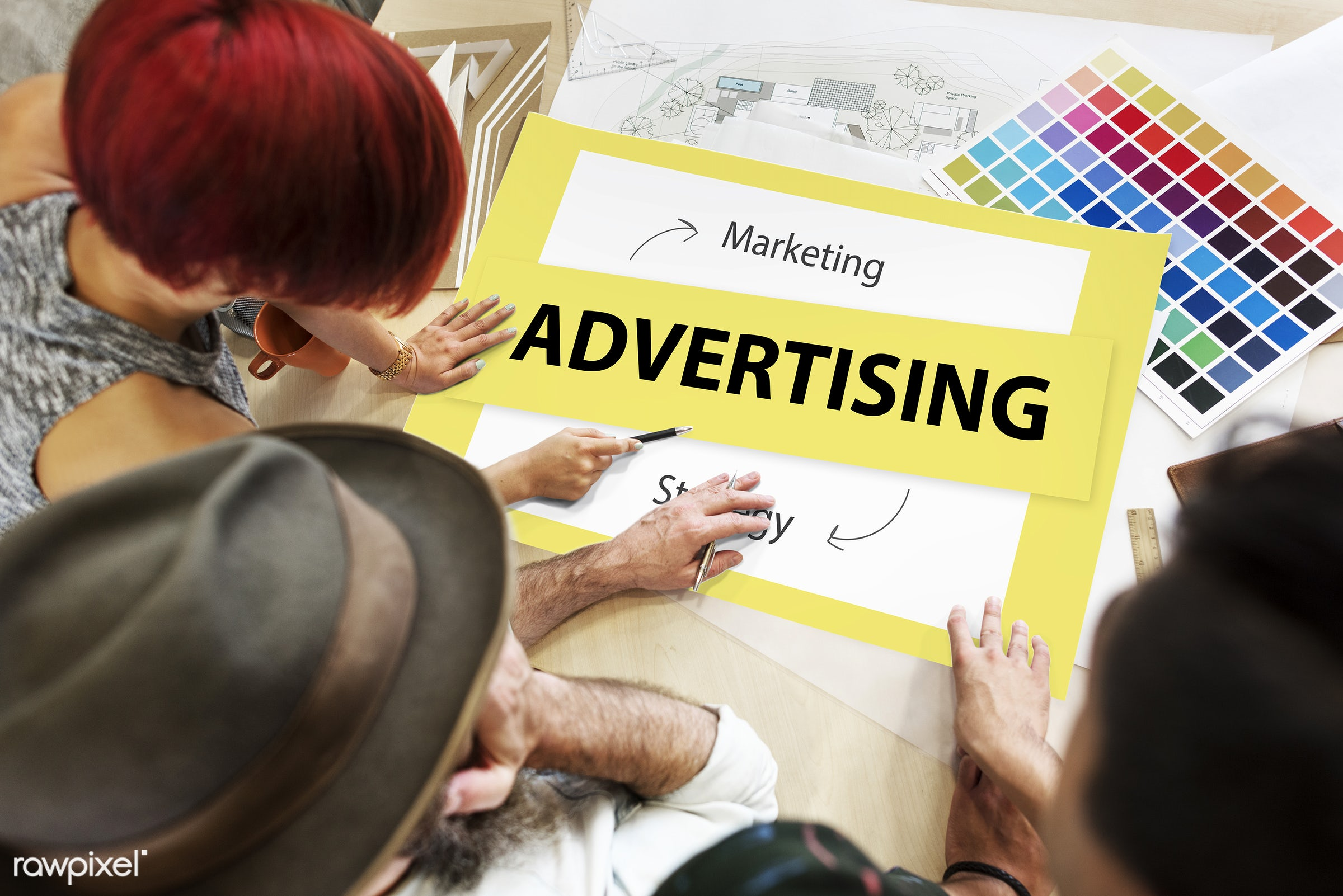 advertising, analysis, art, assessment, brand, branding, business, color chart, colors, creativity, design, discussion,...