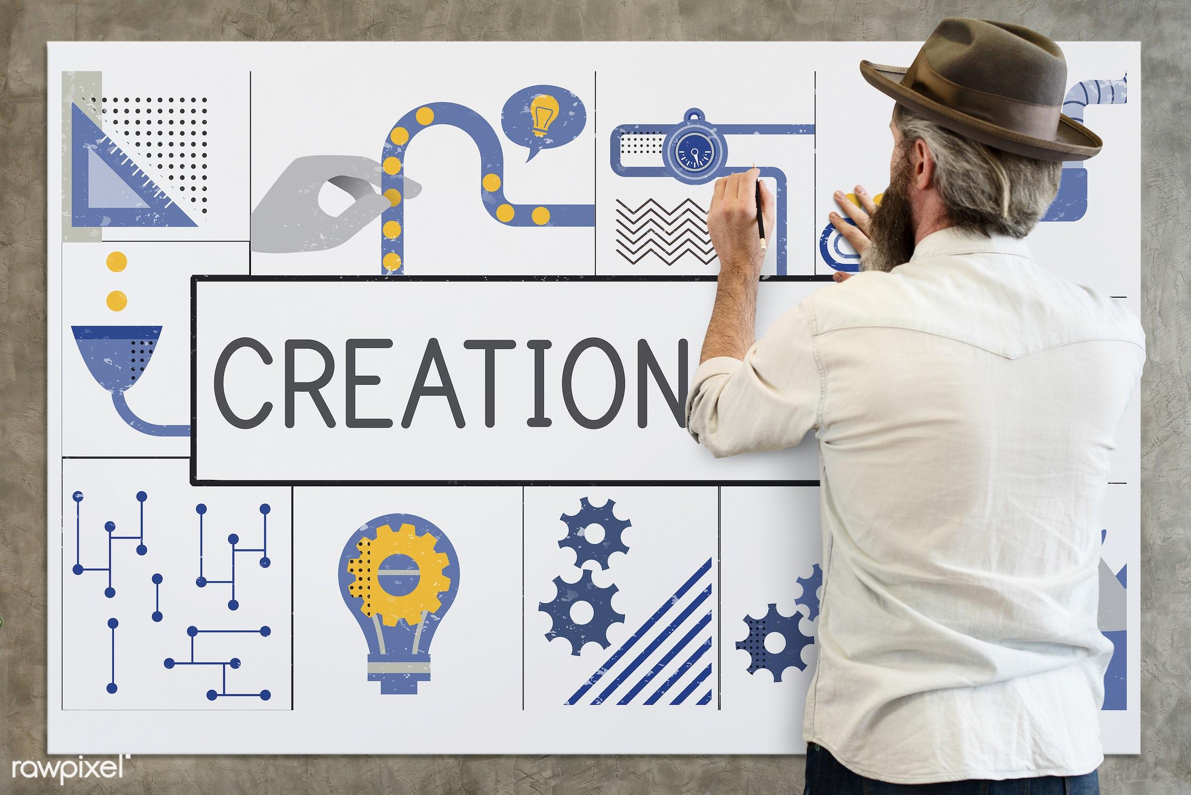 adult, alone, assemble, back, be creative, beard, beard guy, board, carefree, casual, chill, create, creation, creative,...
