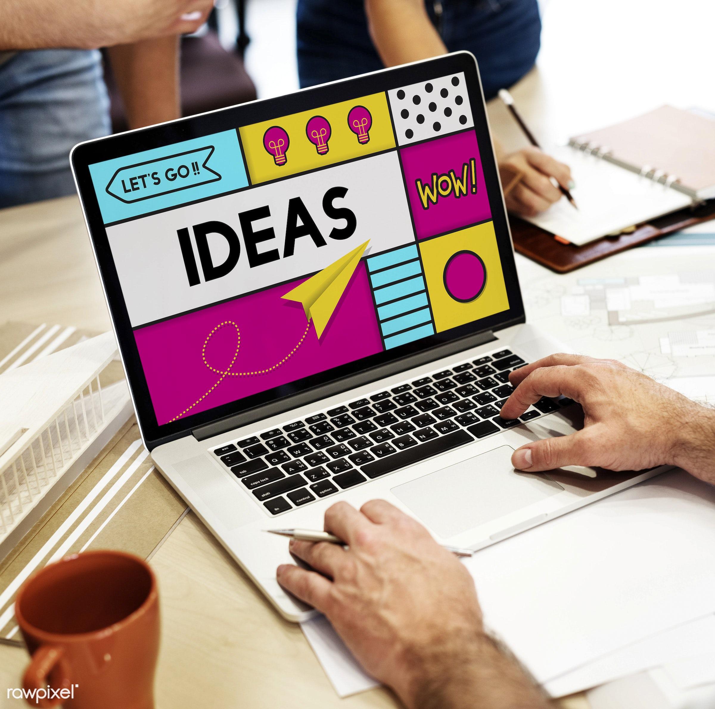 architect, architecture, art, be creative, blueprint, coffee, coffee cup, concept, creativity, cup, design, device, digital...