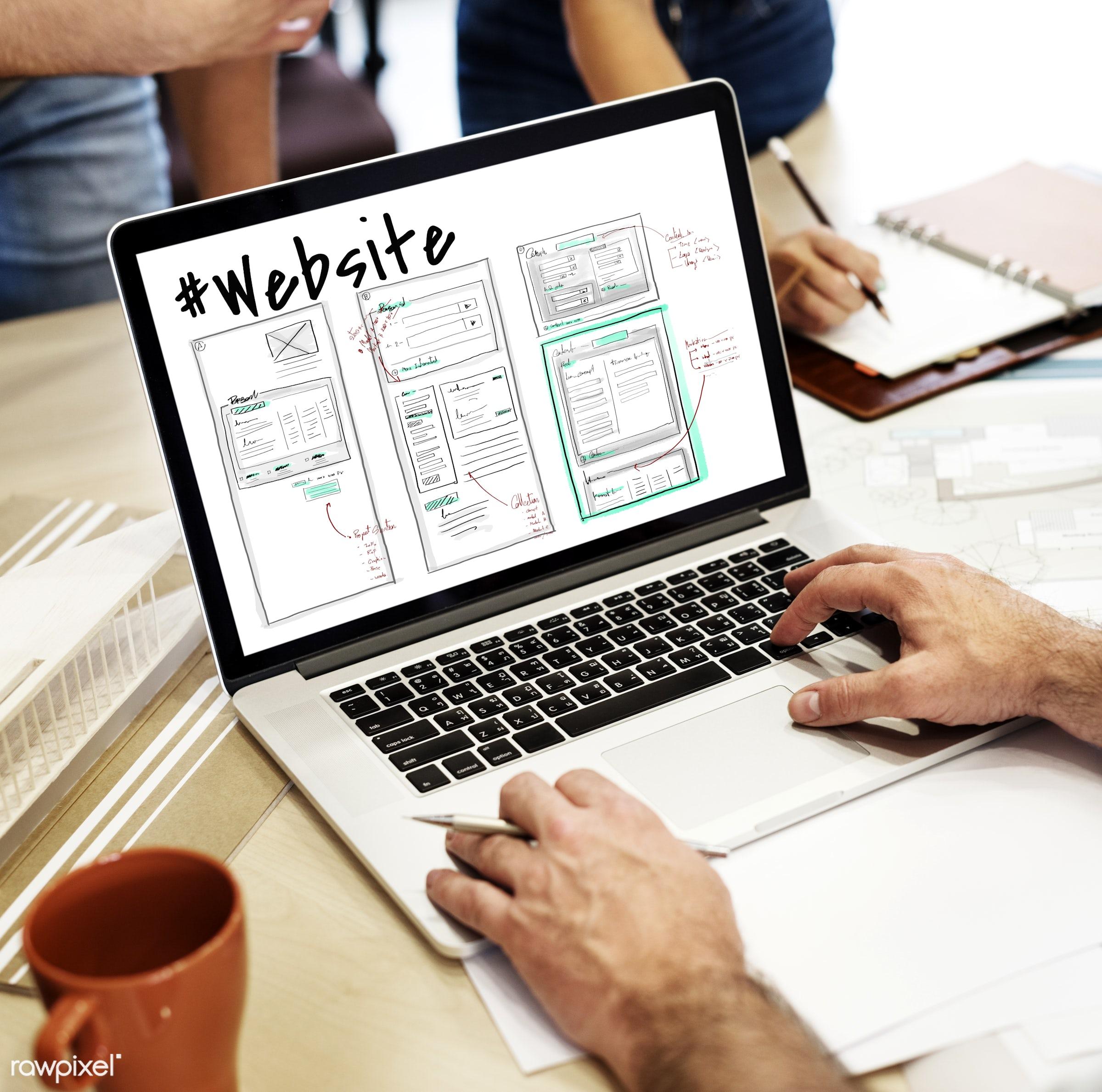 architect, architecture, art, blueprint, coffee, coffee cup, content, cup, design, designing, development, device, digital...