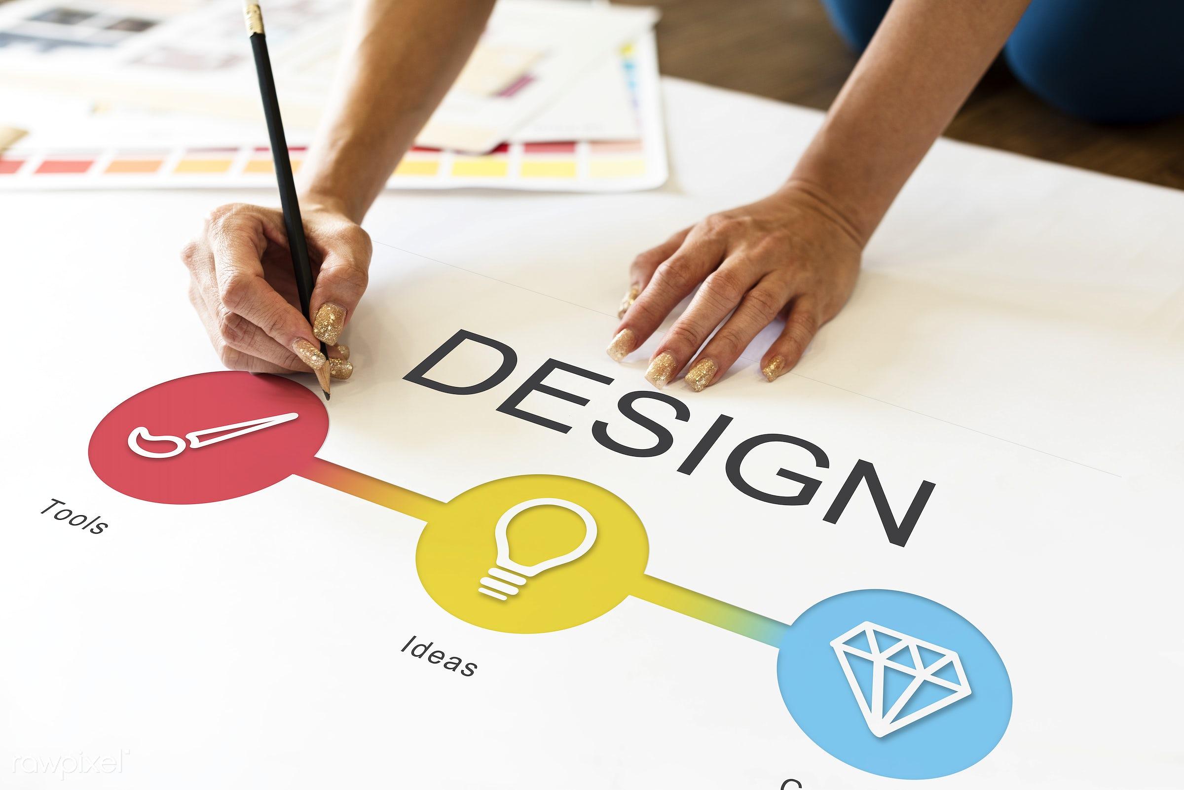 art, business, cloud, concept, creation, creative, creativity, design, digital, drawing, hands, icon, ideas, illustration,...