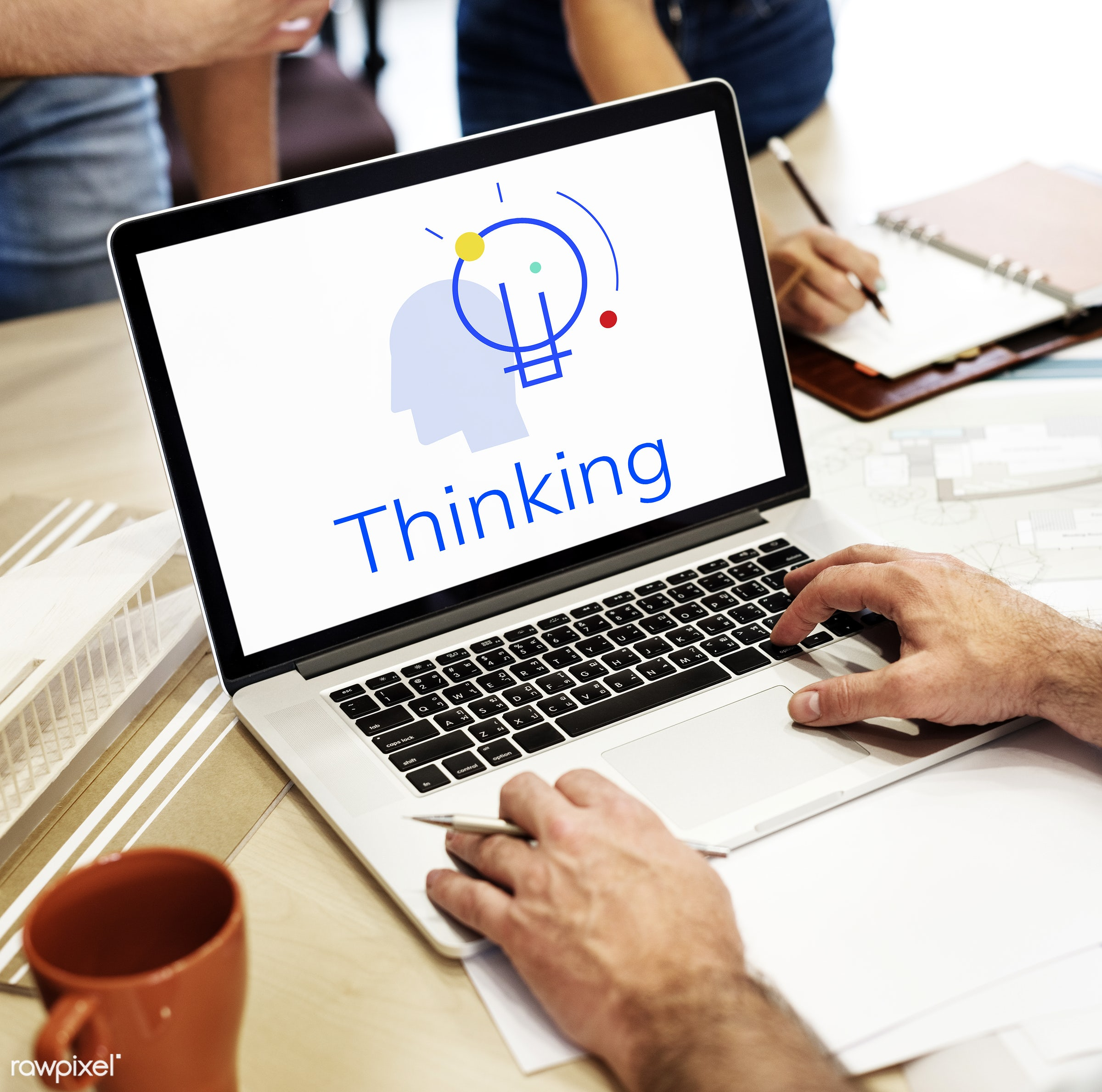 analyse, architect, architecture, art, blueprint, brain, coffee, coffee cup, creative, creativity, cup, design, device,...