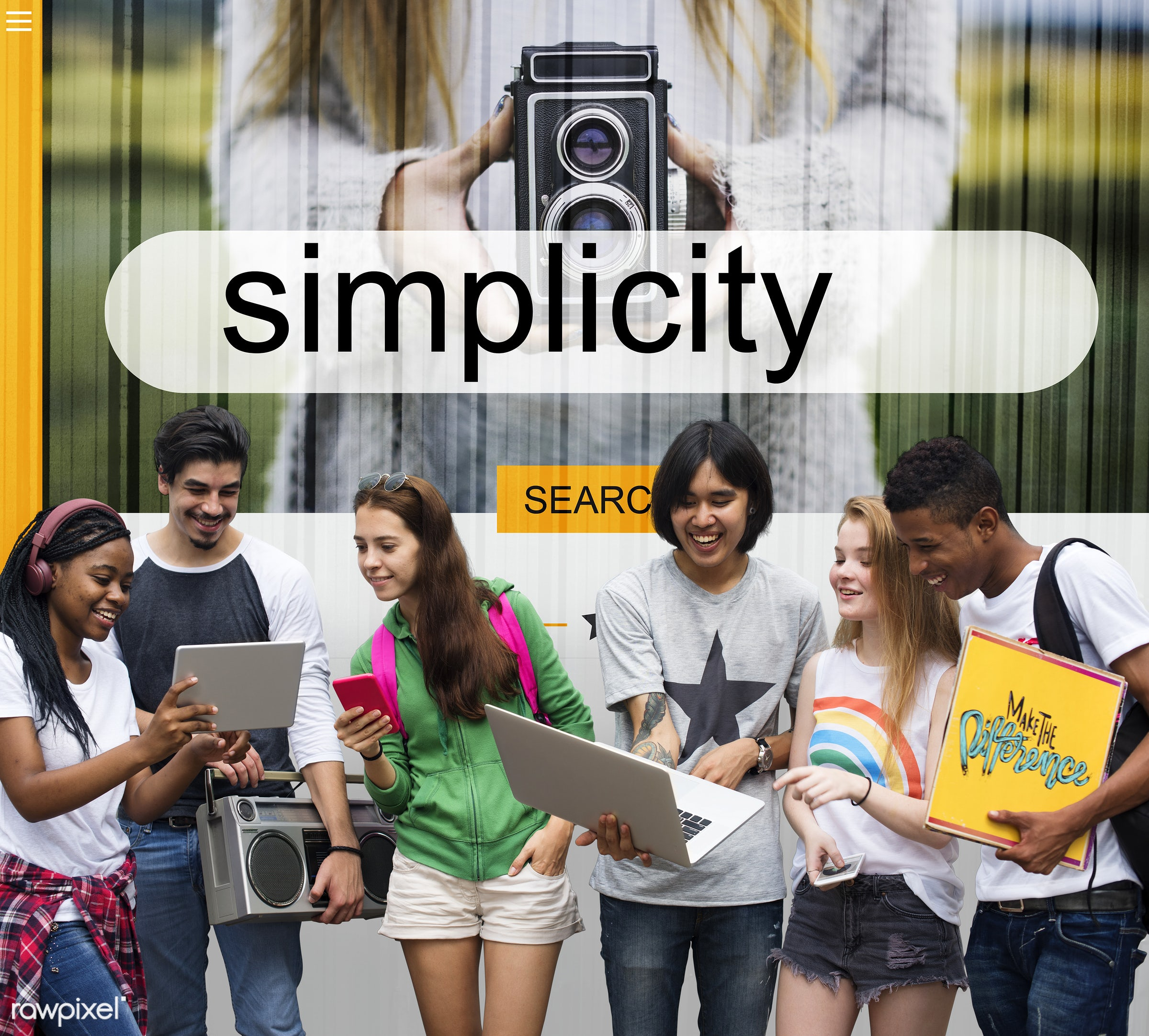 activity, african descent, asian, attitude, caucasian, creation, devices, diversity, enjoyment, entertainment, free-time,...