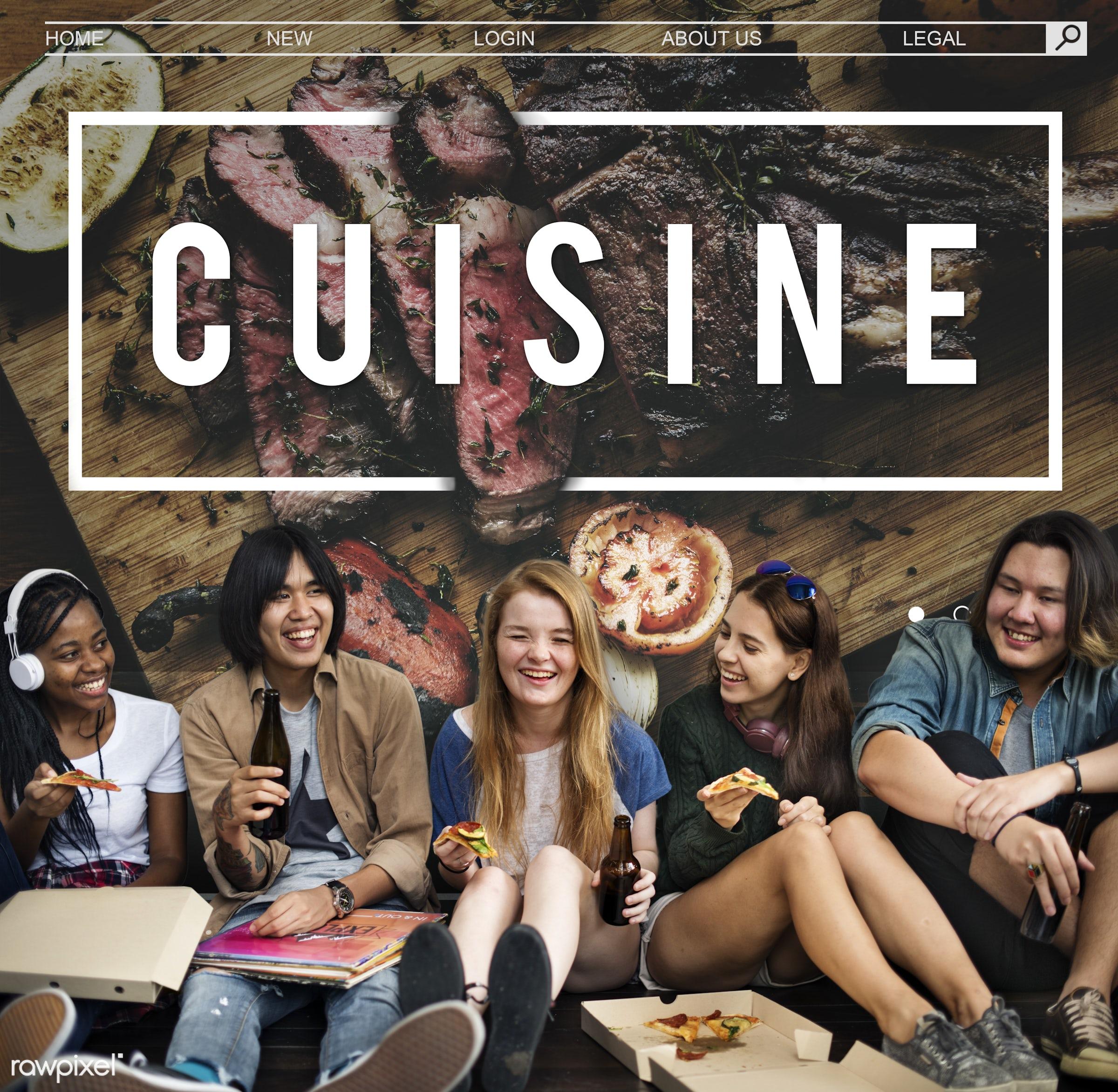 african descent, appetite, asian, calories, caucasian, cuisine, delicious, diet, dining, dinner, diversity, drinking, eat...