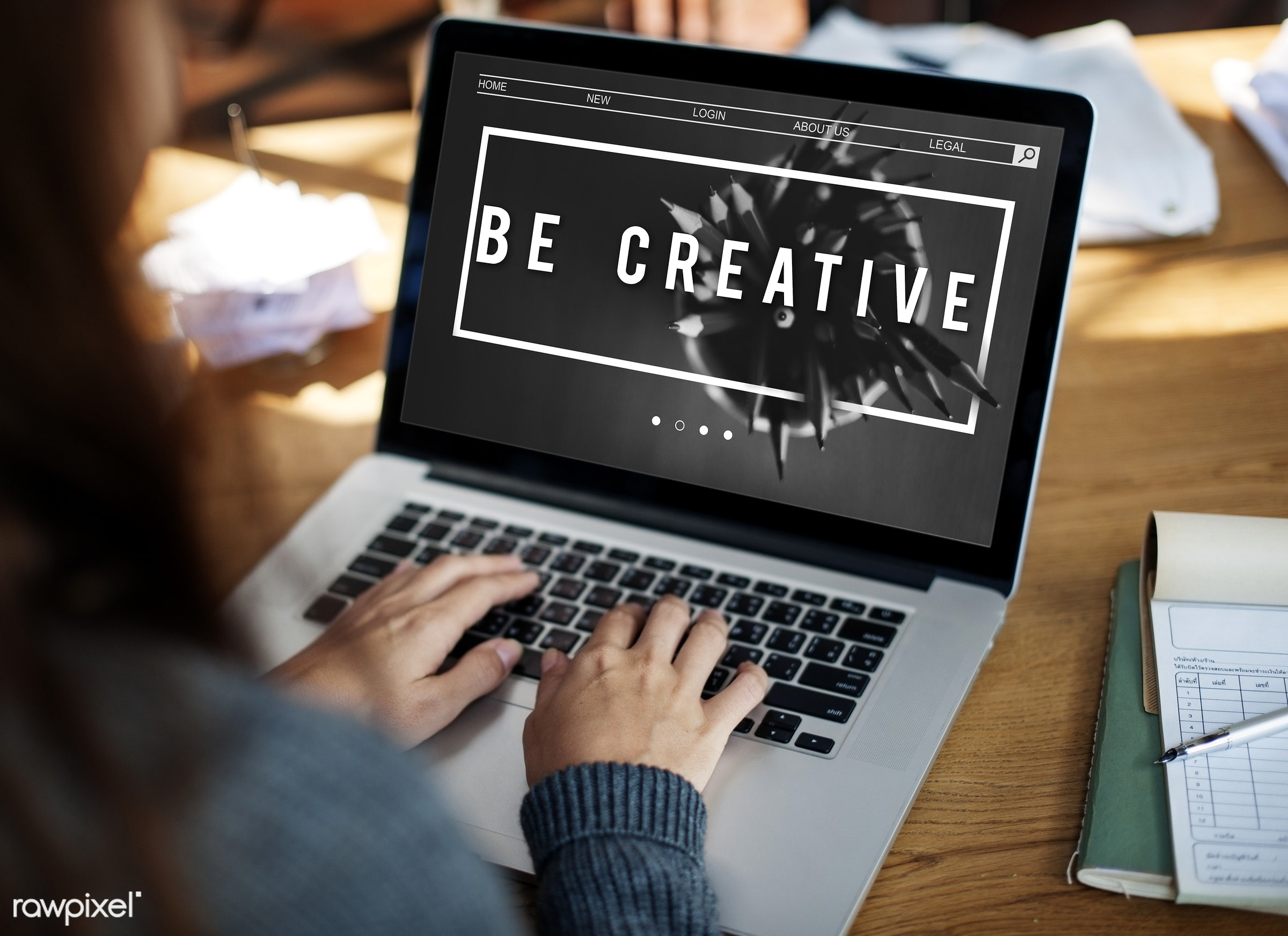 about, about us, be creative, browsing, concept, creative, creativity, design, device, digital, digital device, fresh ideas...