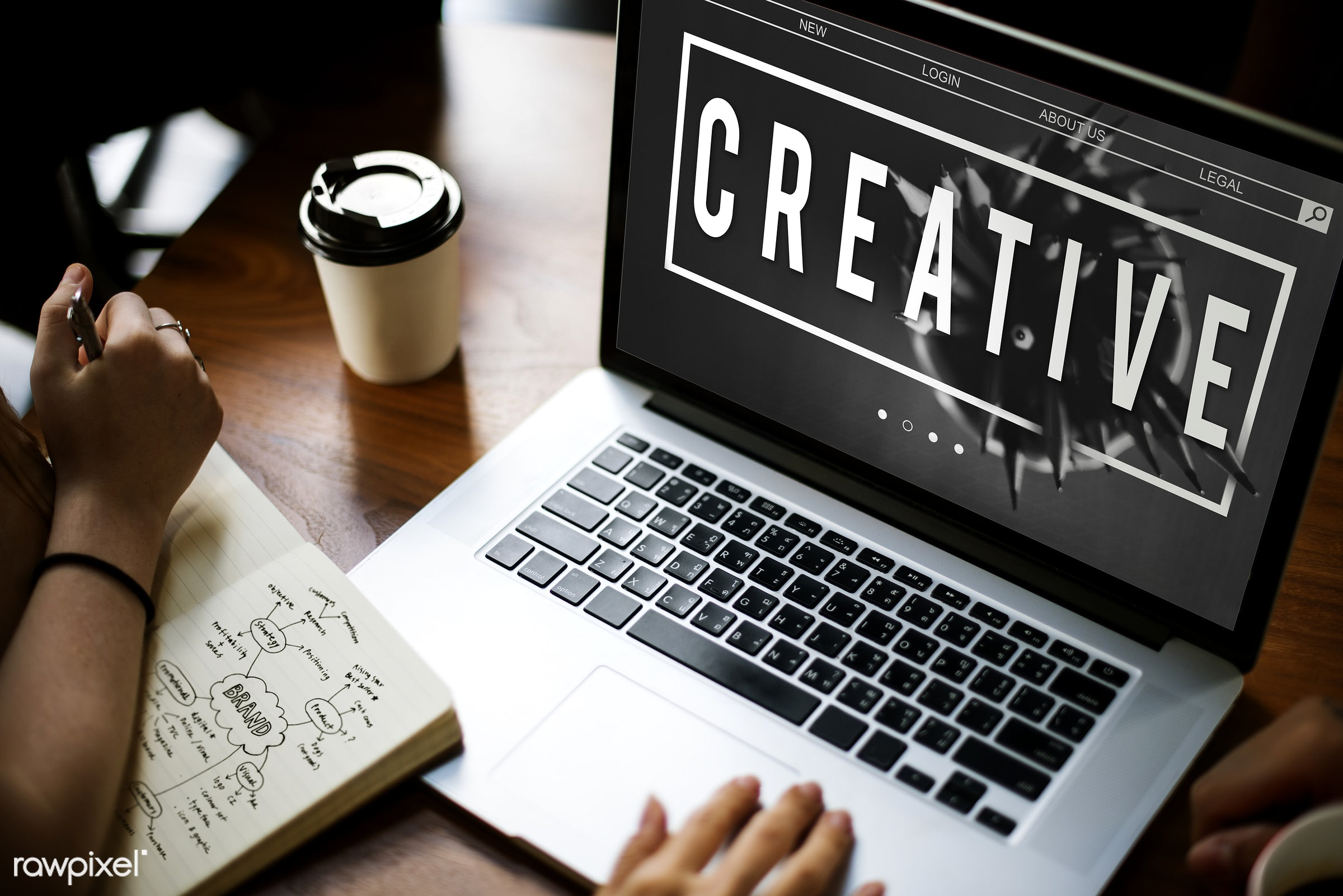 about, about us, be creative, browsing, coffee cup, concept, creative, creativity, design, device, digital, digital device,...