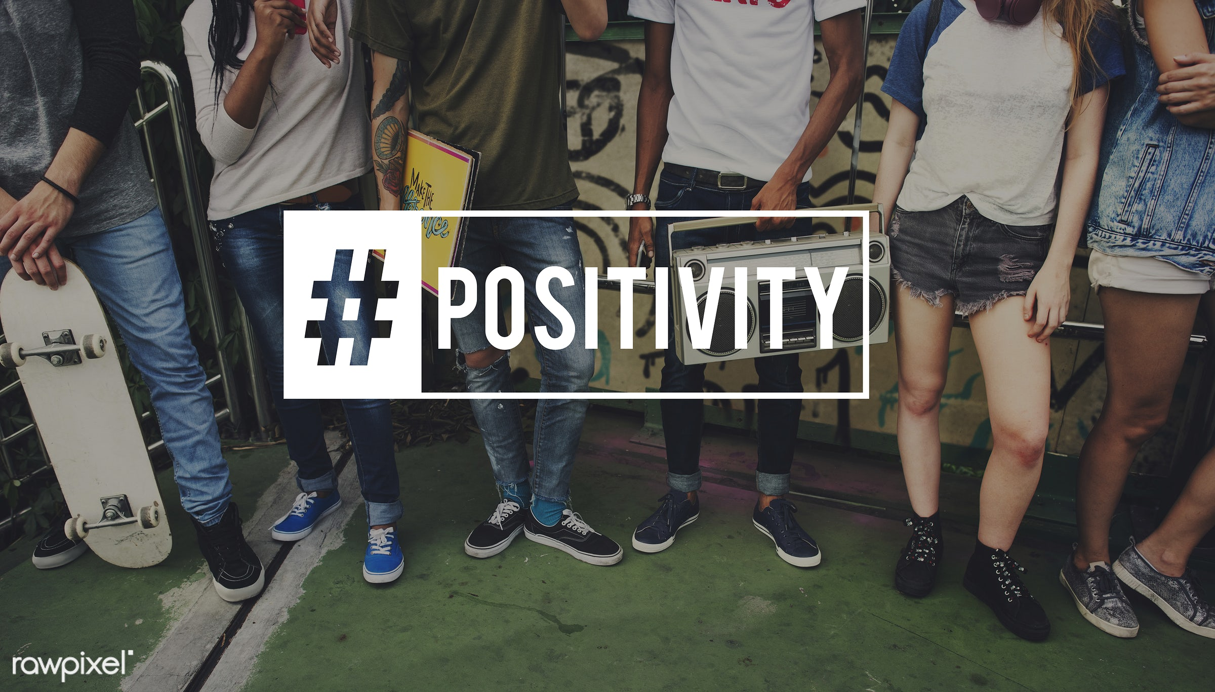 youth, trend, affirmative, african descent, asian, caucasian, determined, diversity, emotion, enjoyment, entertain,...
