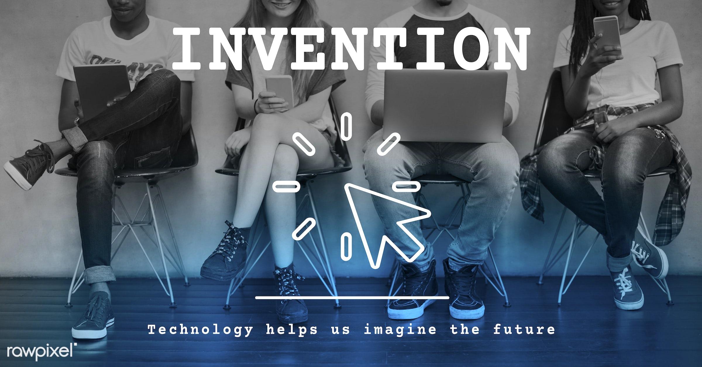 engineering, african descent, asian, caucasian, cellphone, computer, data, devices, digital, digital device, digital tablet...
