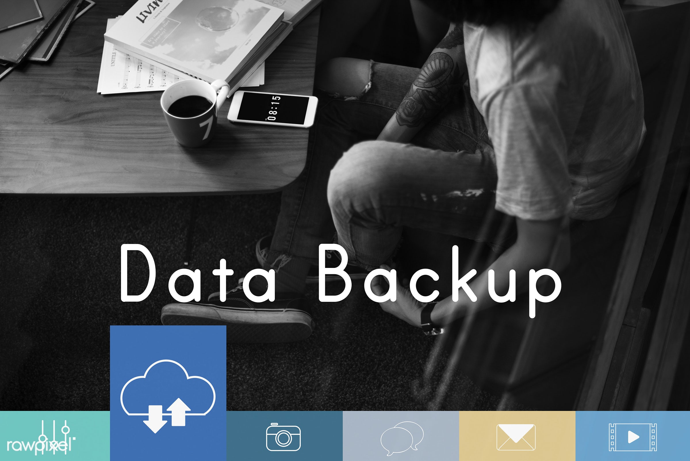 server, asian, backup, big data, books, cell phone, cloud, coffee, coffee cup, computing, connection, cup, data, data center...