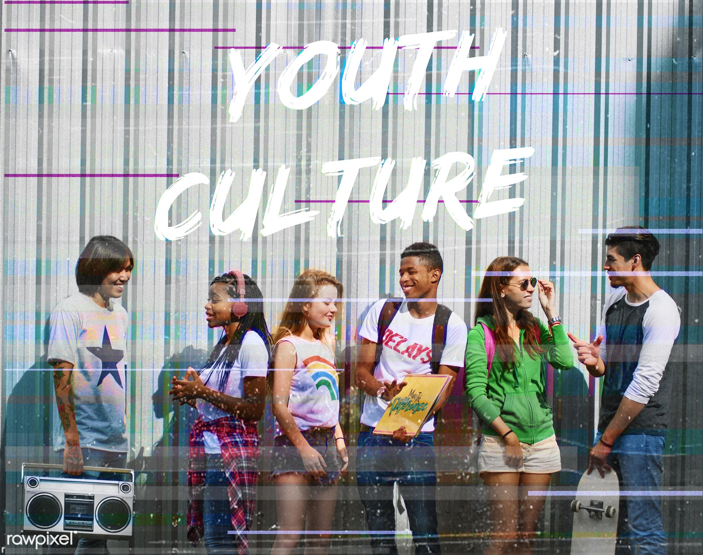 caucasian, african descent, asian, community, culture, diversity, enjoyment, entertain, flexibility, free, freedom, friends...
