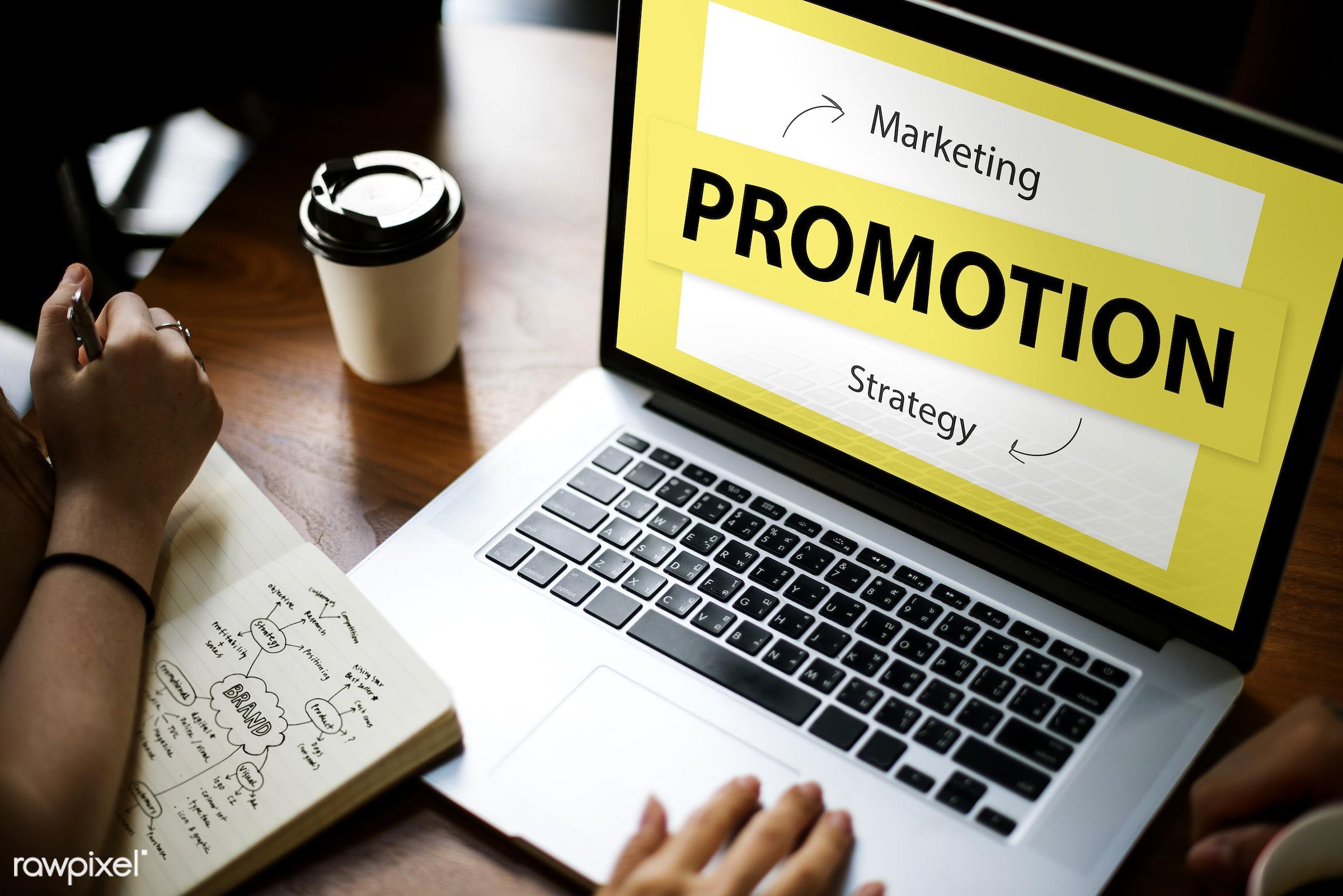 branding, advertising, analysis, assessment, brand, browsing, business, coffee cup, creativity, device, digital, digital...