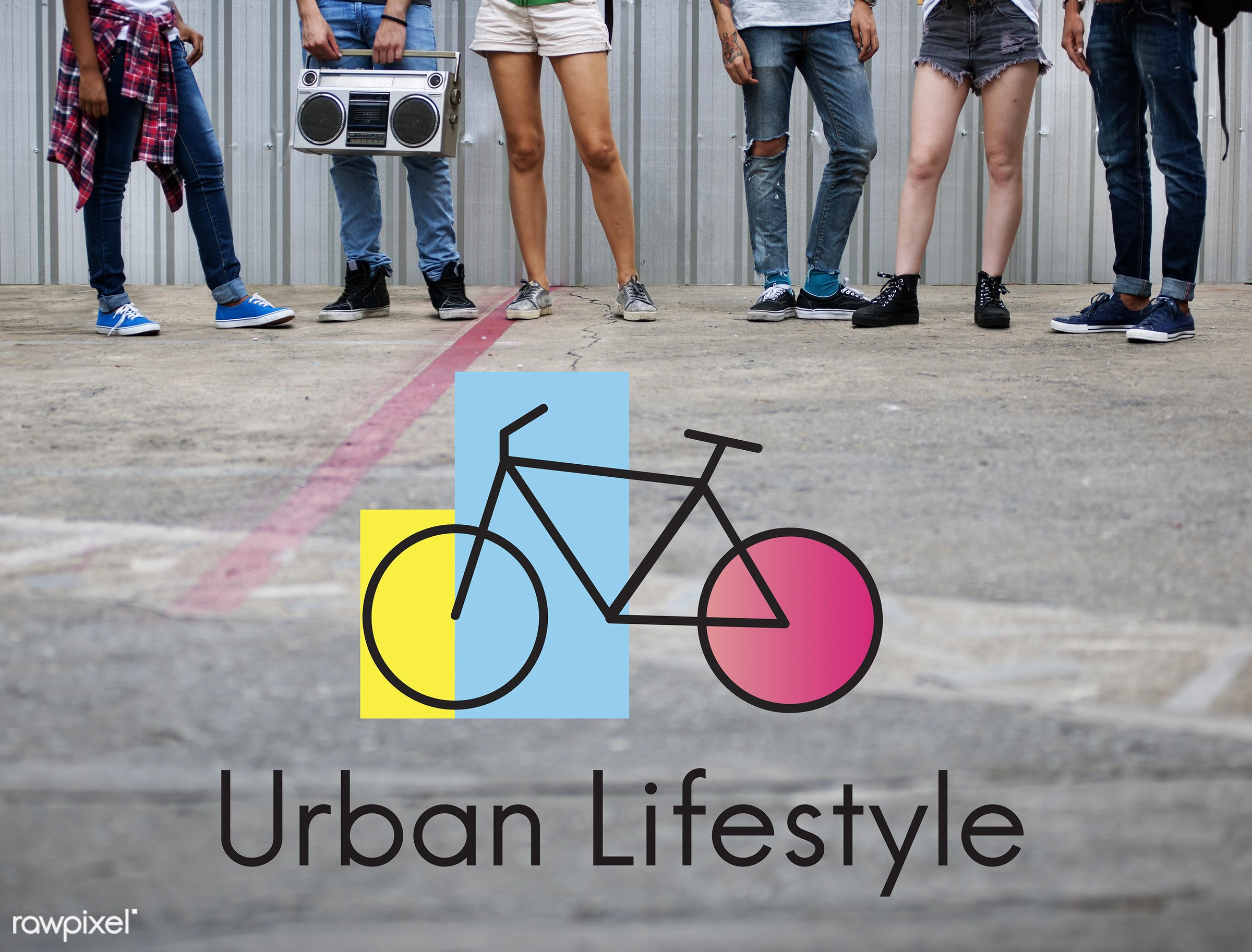leisure, african descent, asian, bicycle, bike, caucasian, classic, diversity, eco, enjoyment, exercise, fitness, friends,...