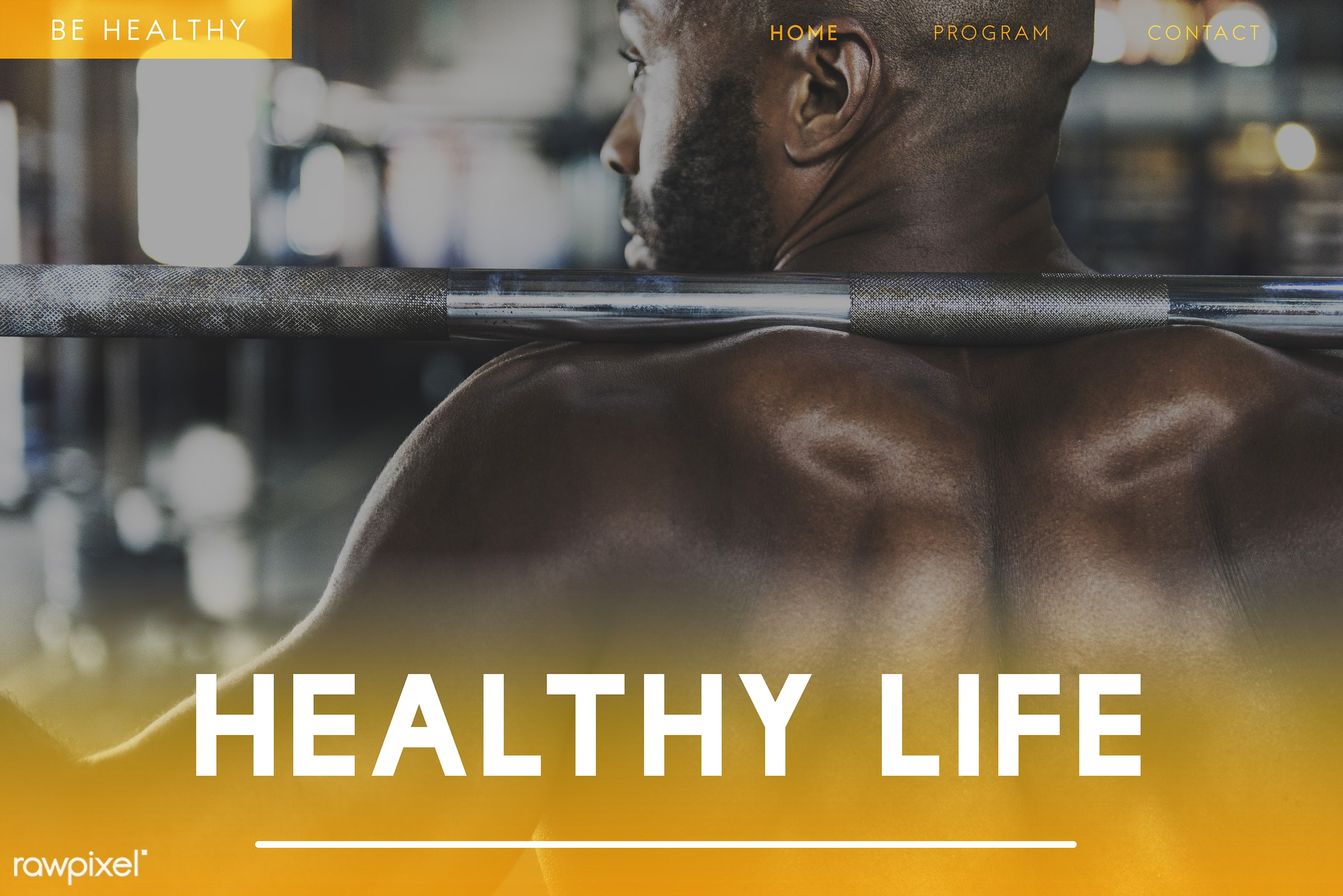 active, african descent, athletic, balance, barbell, benefits, black, black people, body, care, exercise, fit, fitness, grab...