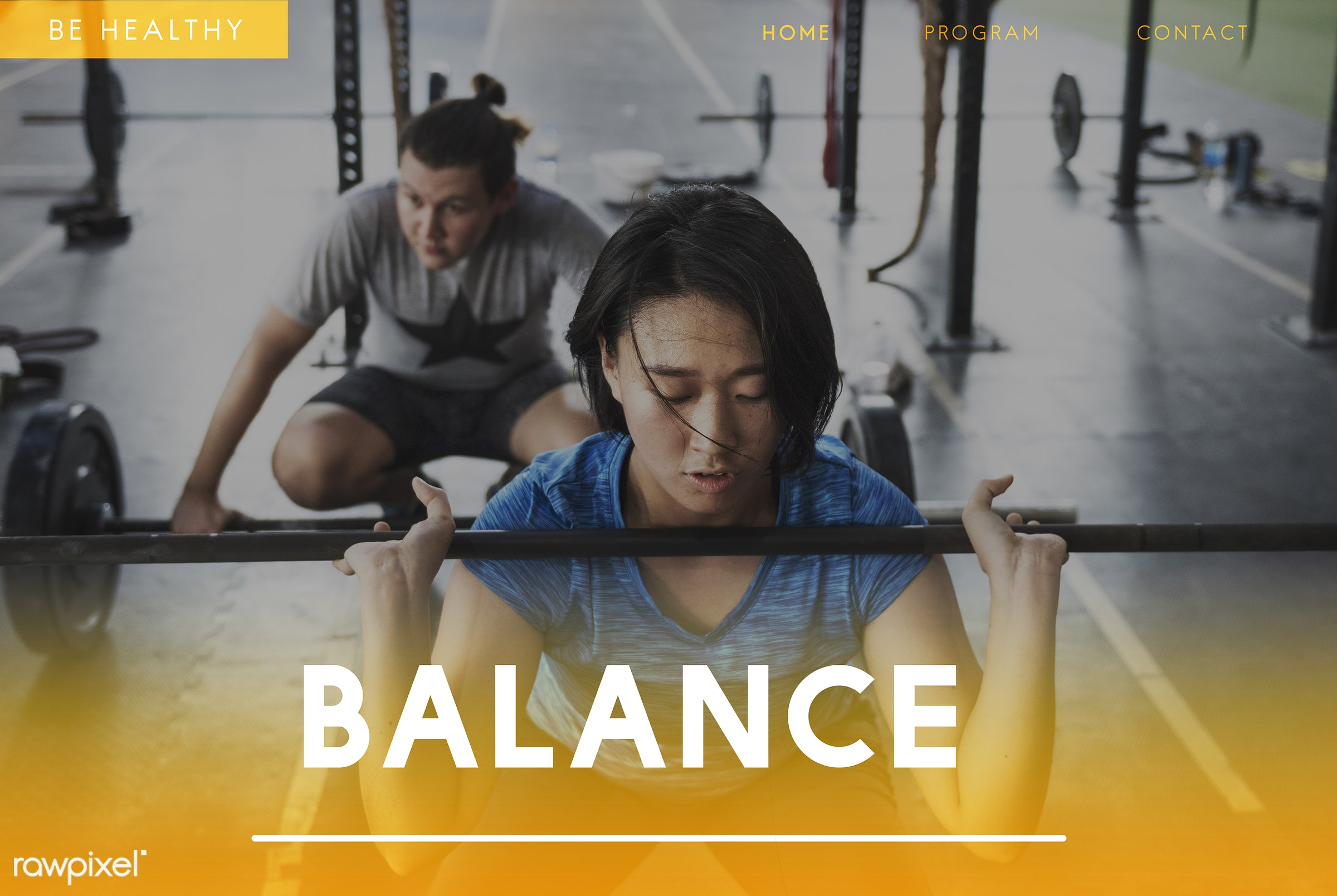 active, asian, athletic, balance, benefits, blonde, body, care, caucasian, exercise, fit, fitness, grab, gym, gymnasium,...
