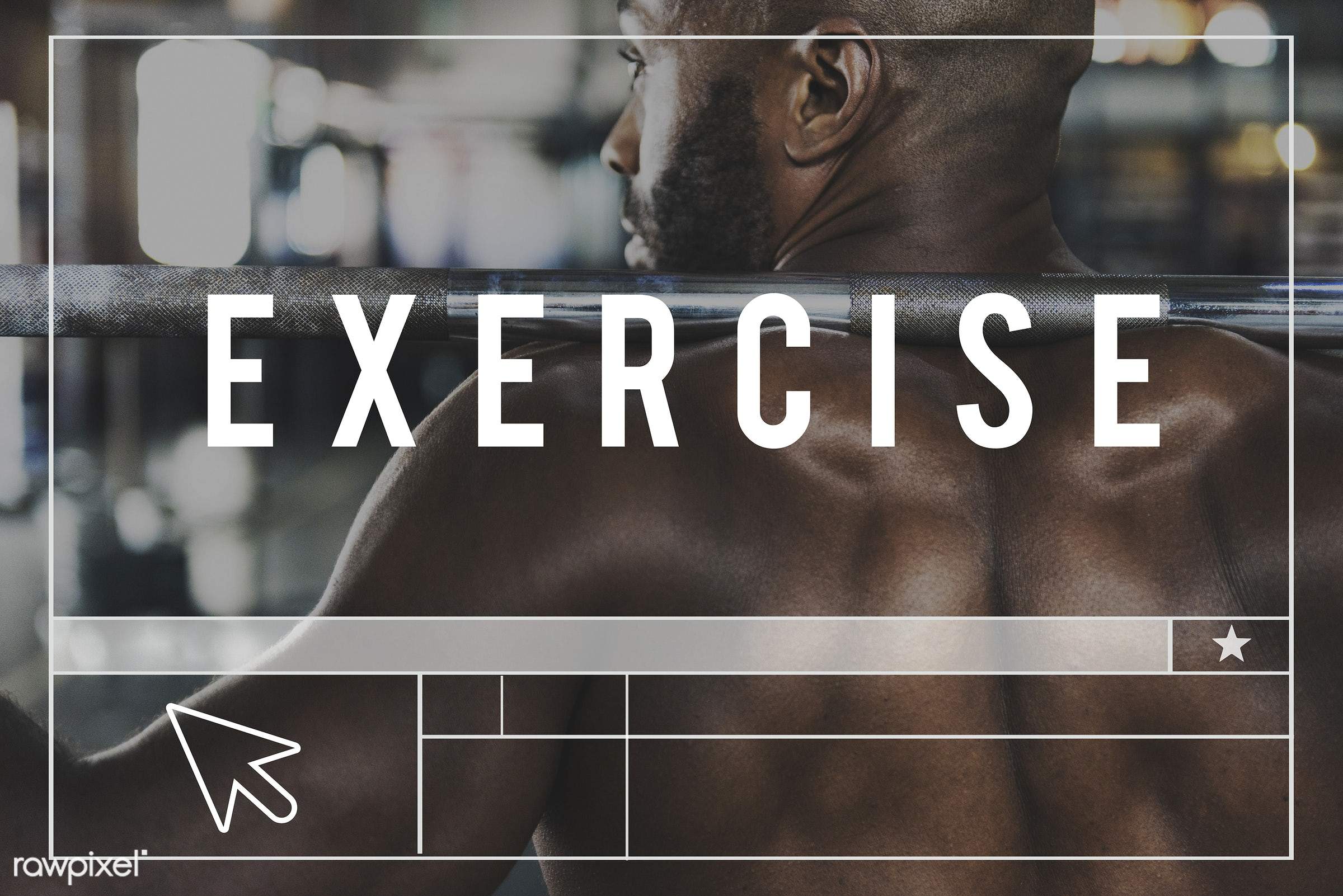 african descent, barbell, be strong, black, black people, body challenge, body matters, build a body, build your own body,...