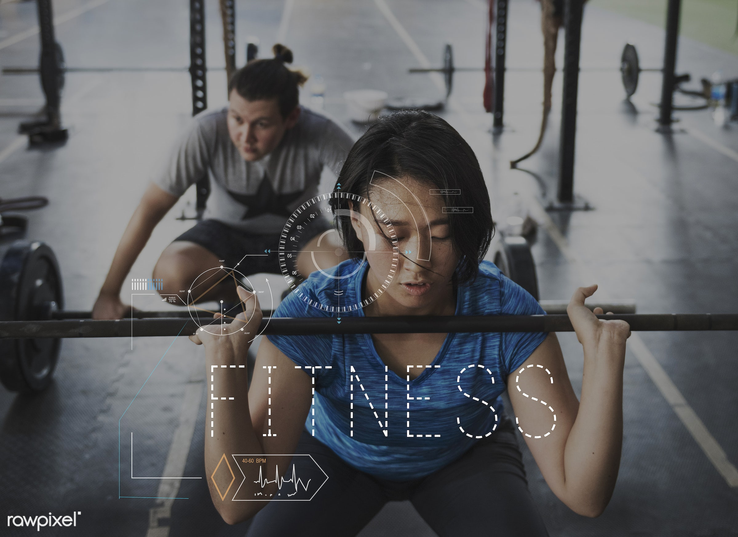 activity, aerobics, asian, athletic, blonde, cardio, caucasian, exercise, fit, fitness, get fit!, grab, gym, gymnasium,...