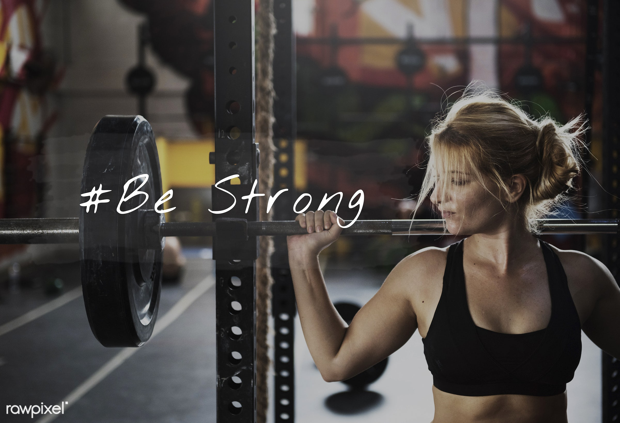 strength, barbell, be strong, black, black people, blonde, body challenge, body matters, build a body, build your own body,...
