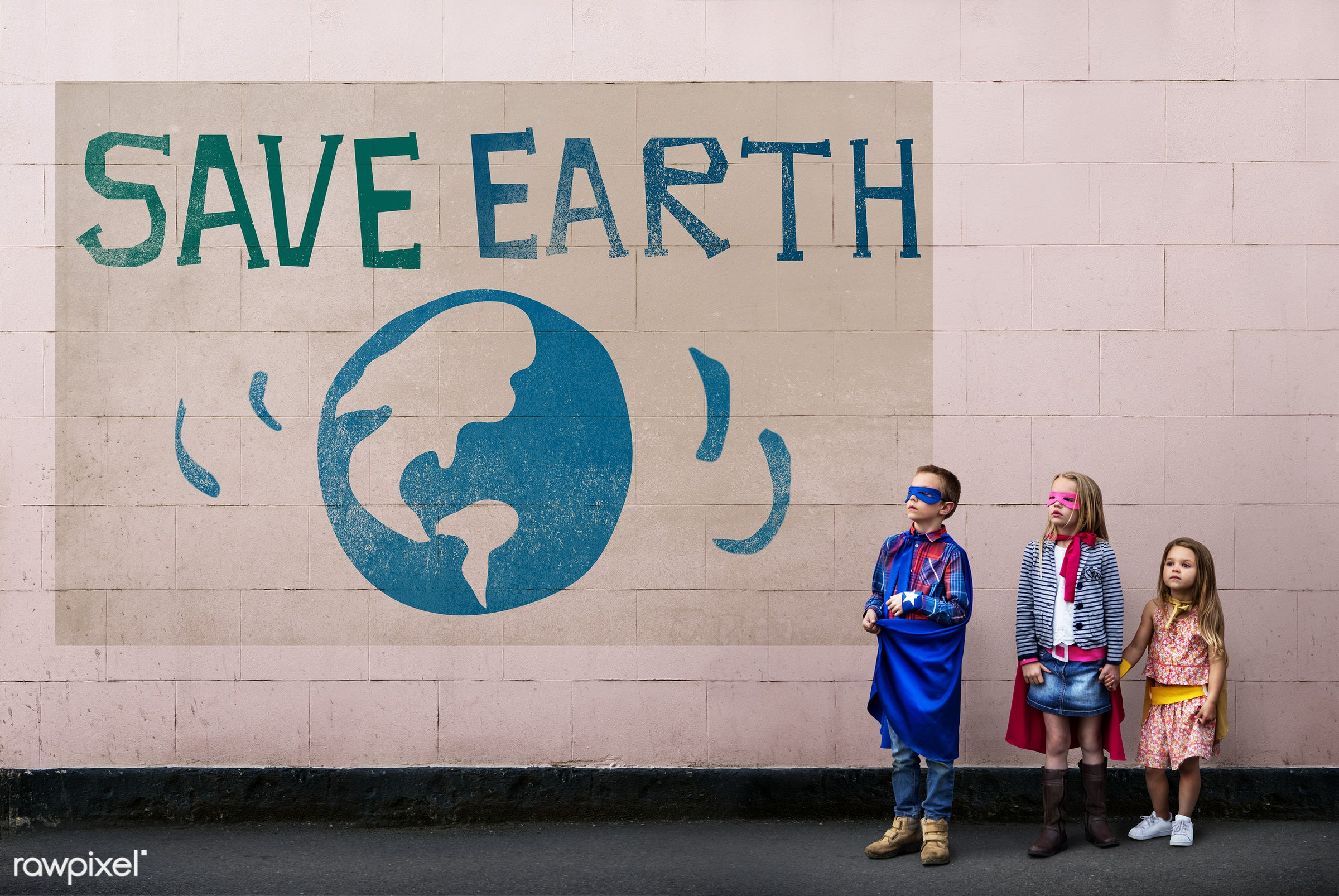 annual event, awareness, boy, brave, brother, concept, costume, dressed up, earth, earth day, ecology, environment,...