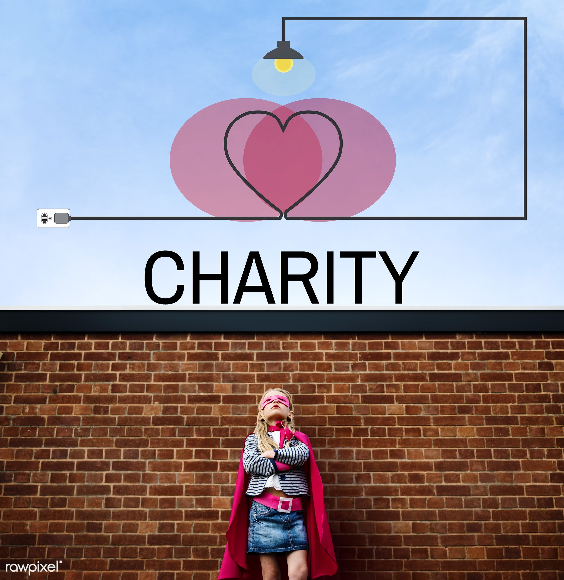 active, aid, assistance, brave, care, charitable, charity, child, childhood, community, contribute, costume, donate,...