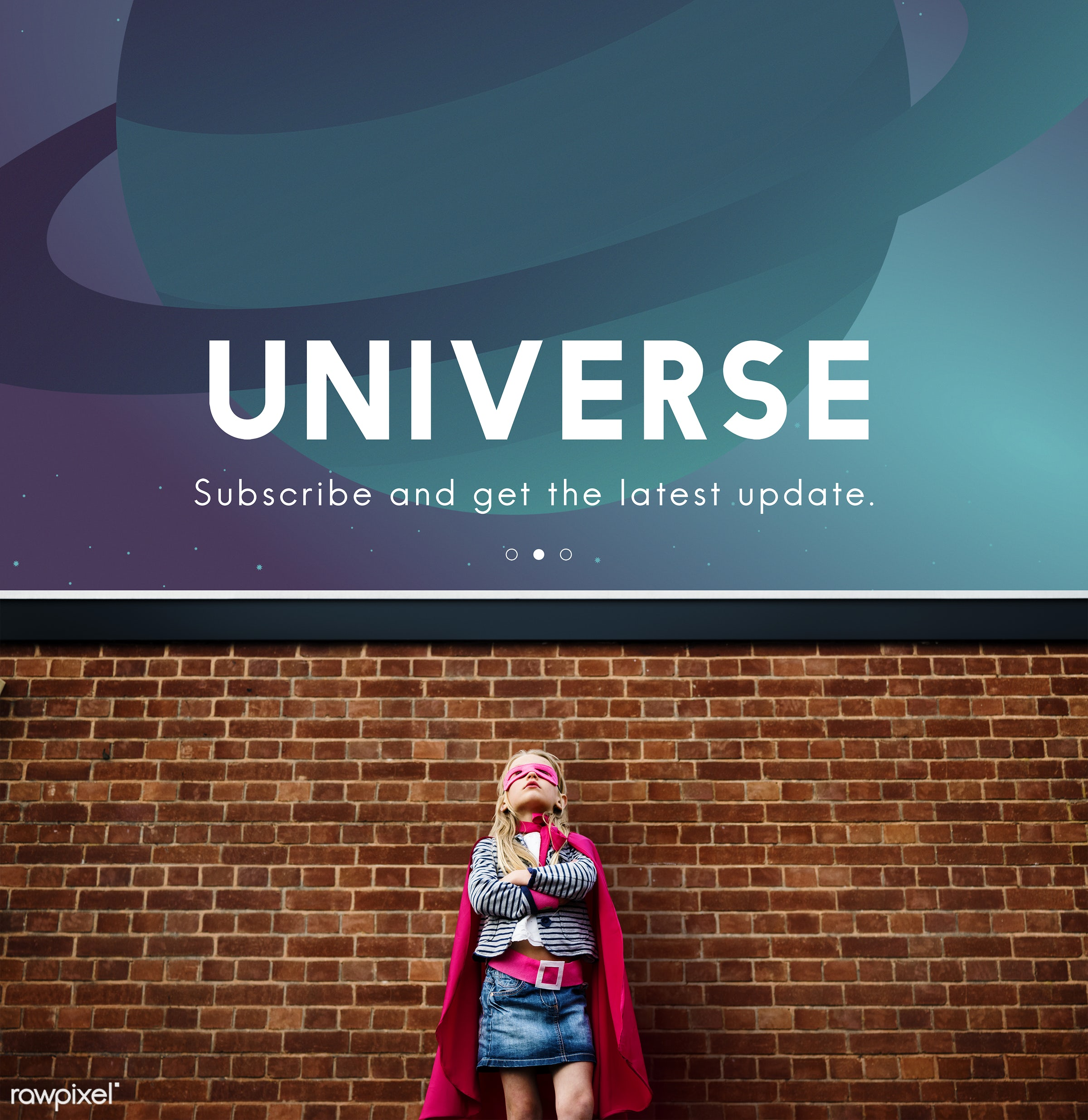 active, astronomy, brave, child, childhood, cosmos, costume, distant, dream, dressed up, galaxy, girl, graphic, hero,...