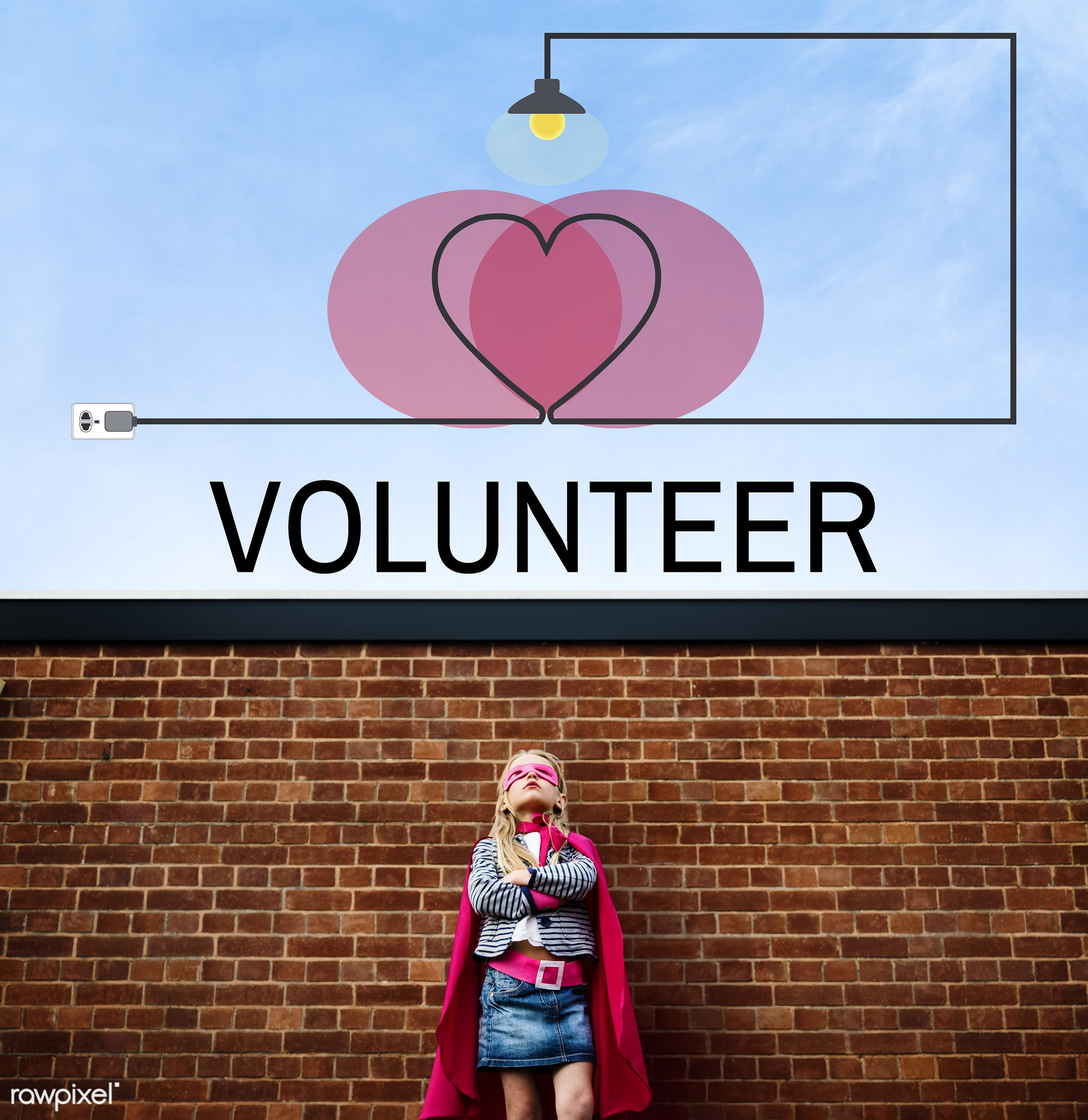 active, aid, assist, brave, care, charitable, charity, child, childhood, community work, costume, dream, dressed up, girl,...