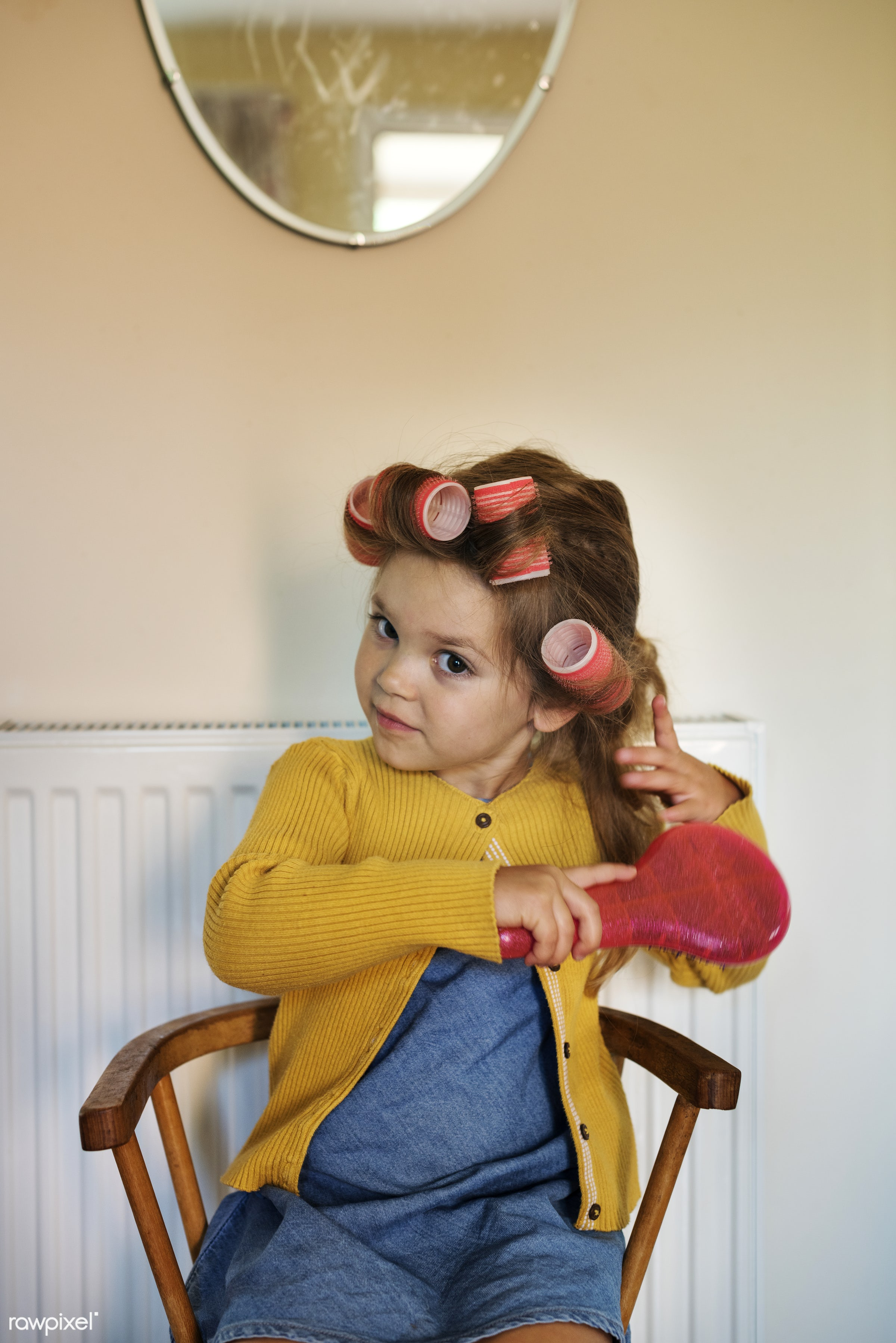 adorable, baby, beautiful, beauty, charming, cheerful, child, childhood, curler, cute, daughter, doll, dress, elegance,...
