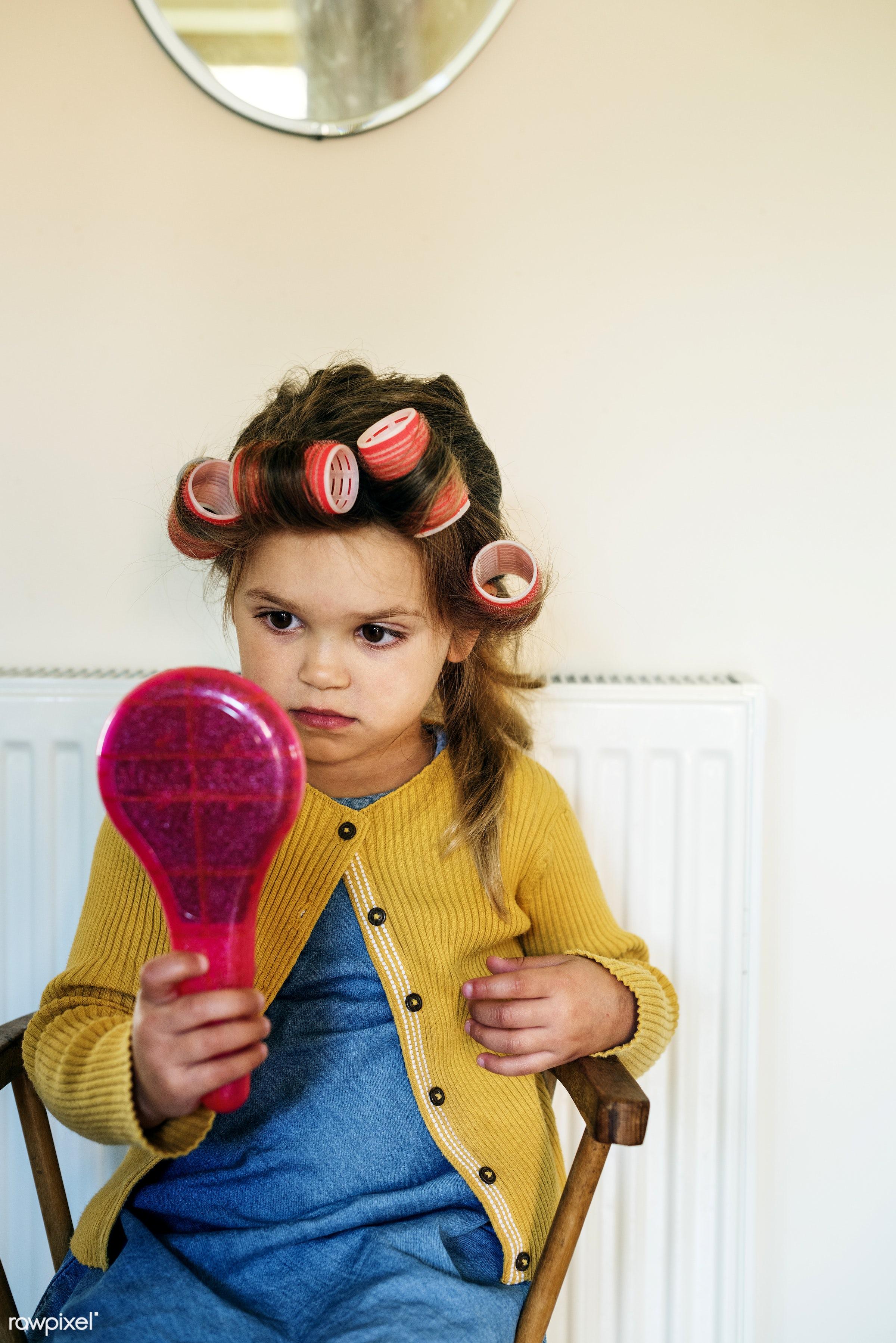 salon, doll, dress up, modern, adorable, baby, beautiful, beauty, cape, charming, cheerful, child, childhood, children,...