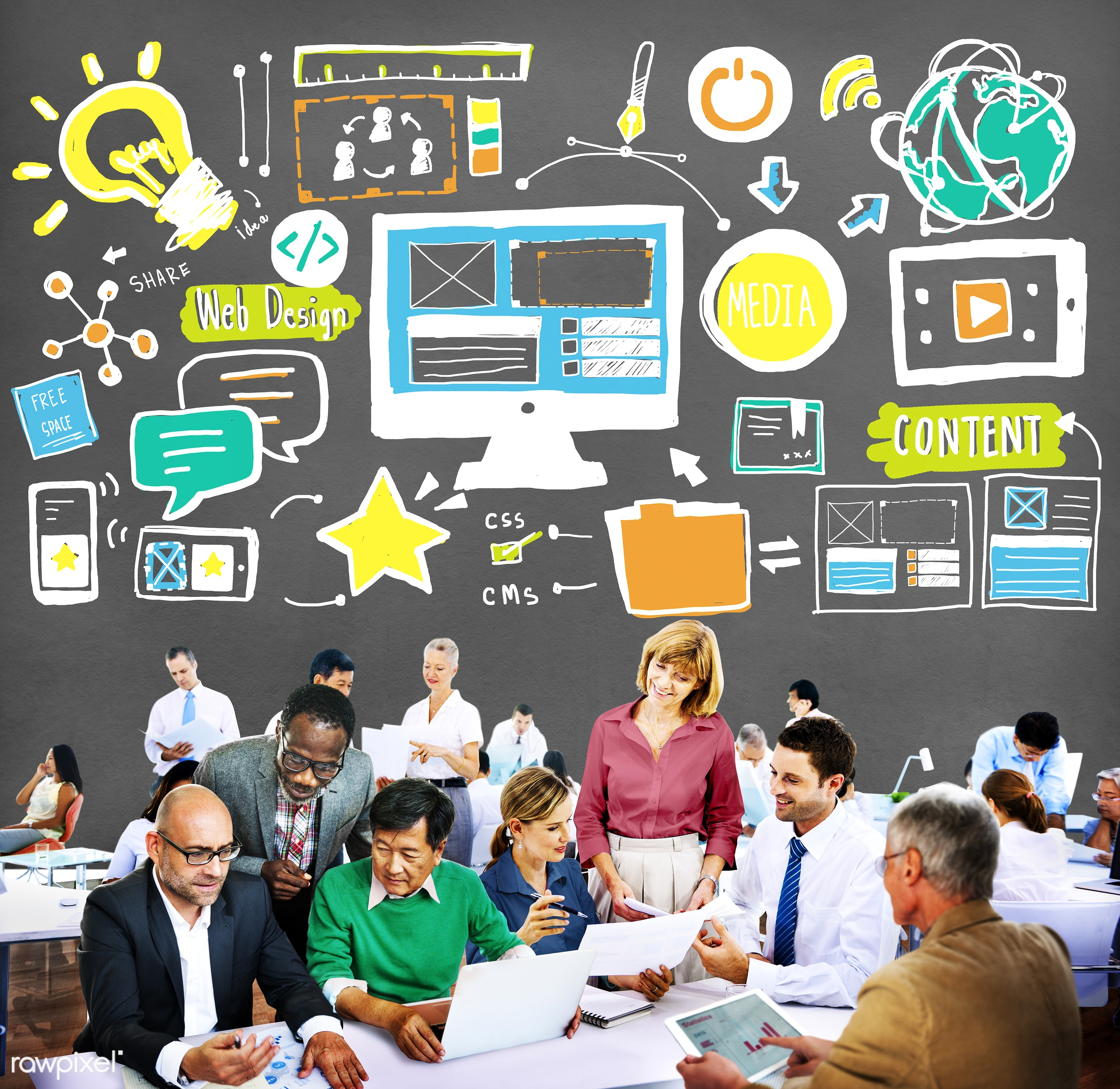 analysis, analytics, business, business people, businessmen, businesswomen, busy, communication, computer, content,...