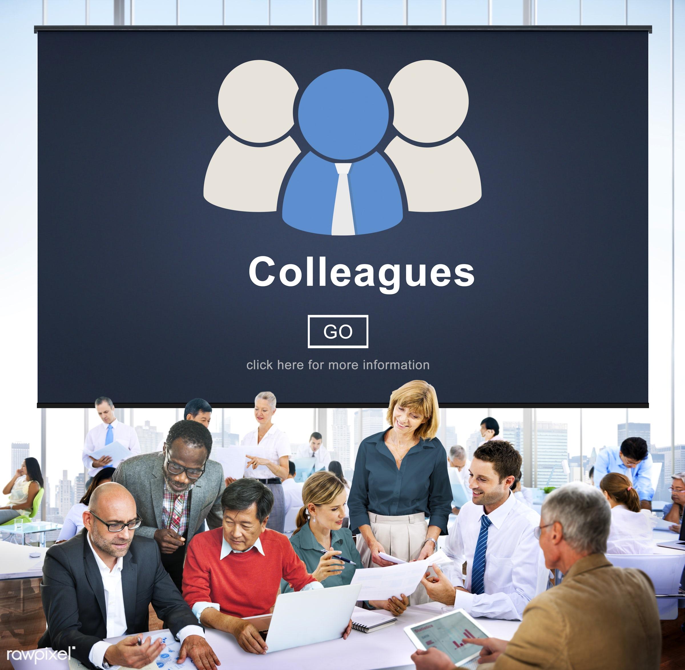 african descent, agreement, alliance, asian ethnicity, brainstorming, business, businessmen, businesswomen, collaborate,...
