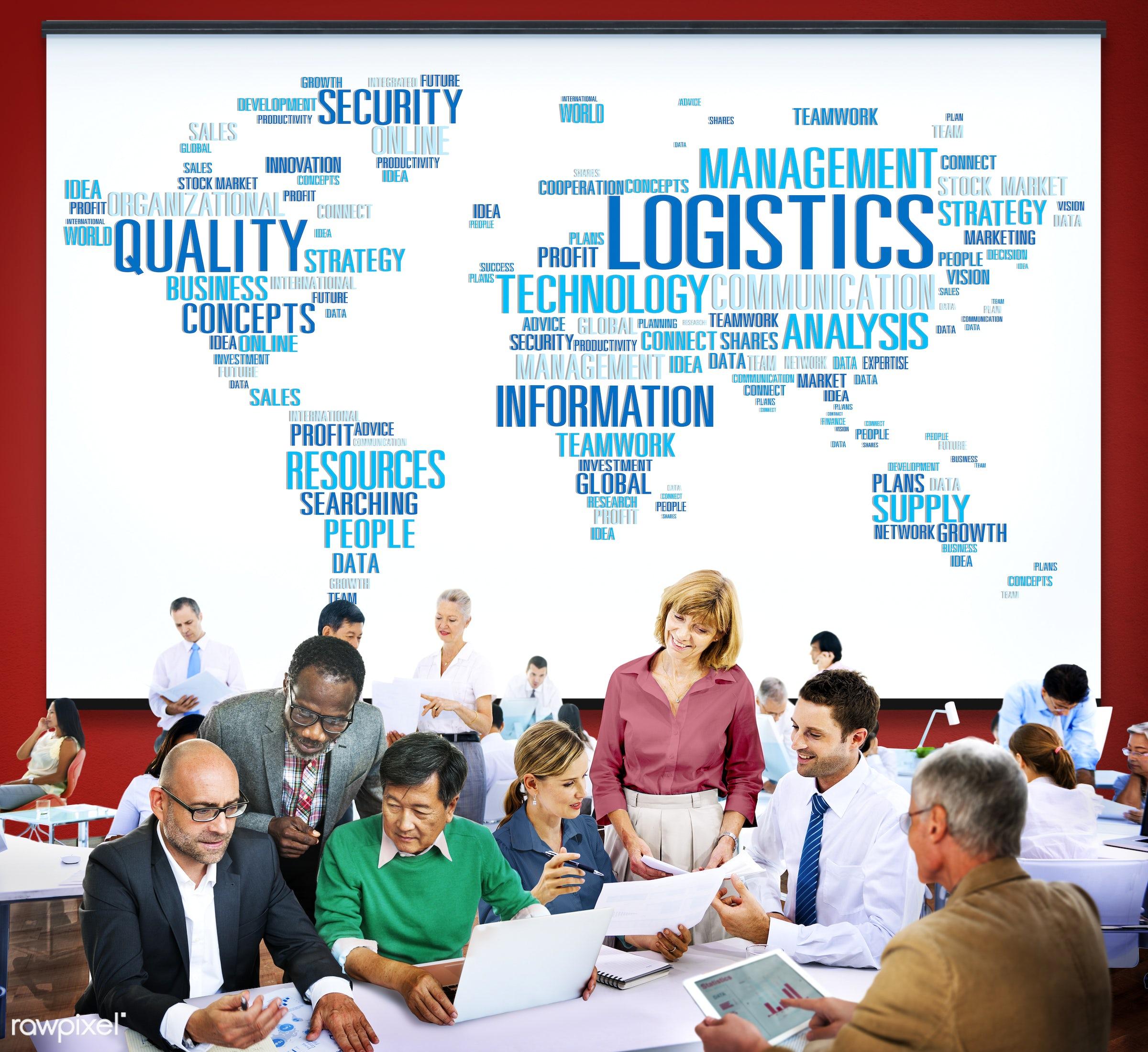 analysis, business, business people, businessmen, businesswomen, busy, cartography, communication, conversation,...